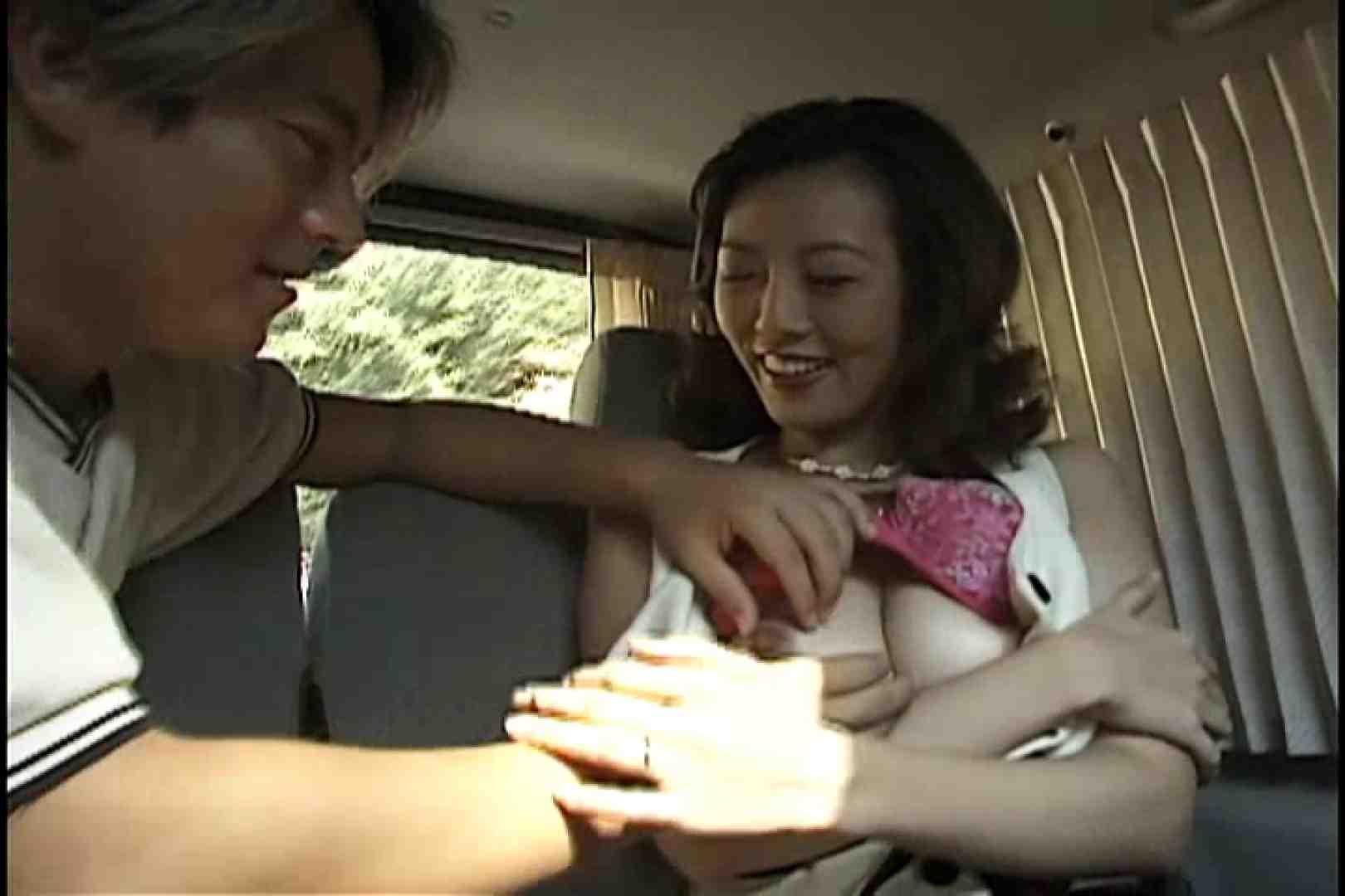 美巨乳Eカップの三十路美人妻と淫乱SEX~島田琴江~ おっぱい  96pic 36