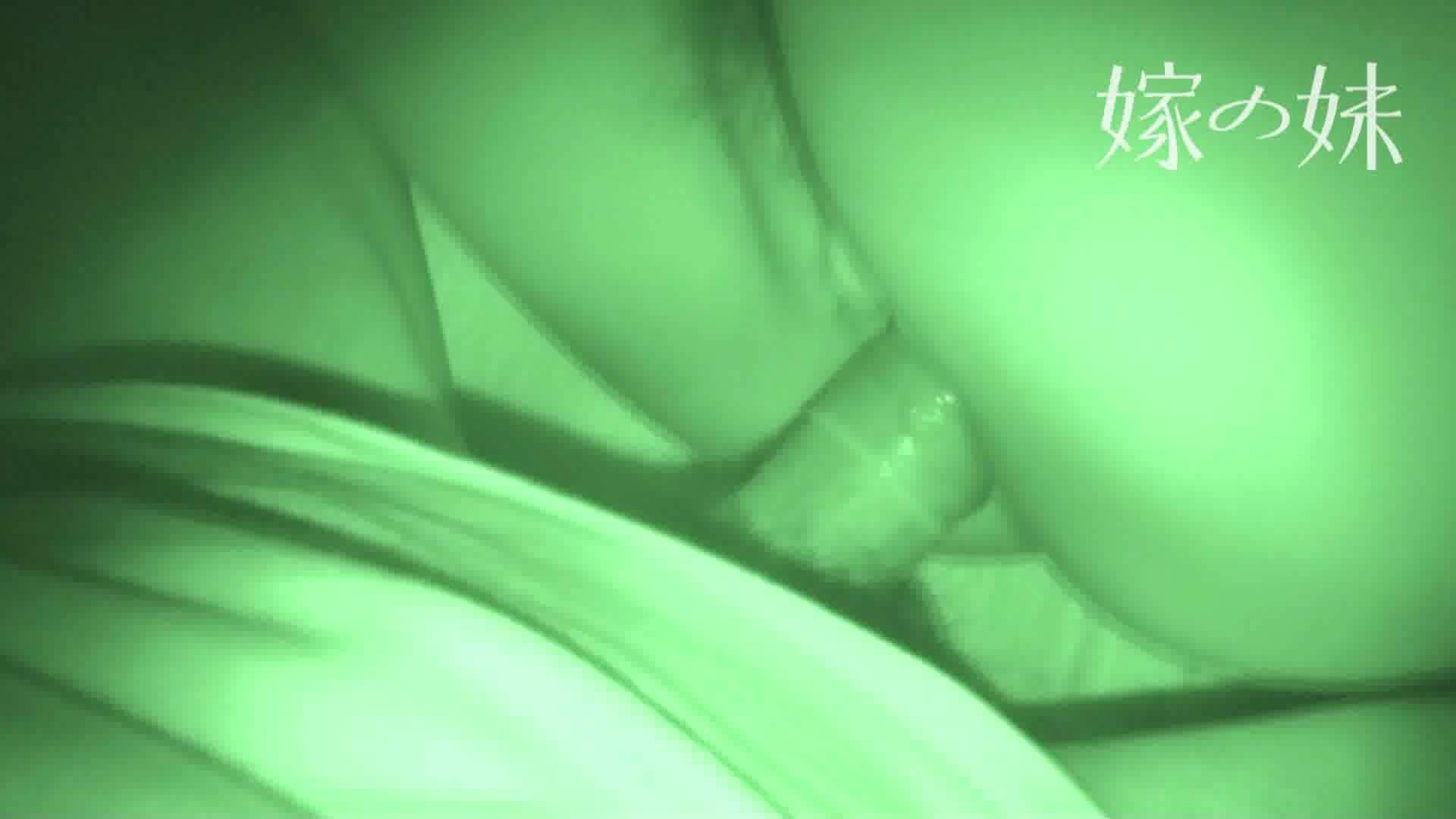 居候中の嫁の妹 vol.3 美しいOLの裸体  79pic 44