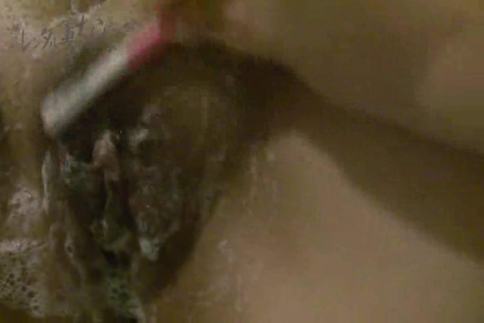 レンタル妻ななvol.5 お風呂で剃毛編 投稿 われめAV動画紹介 100pic 14