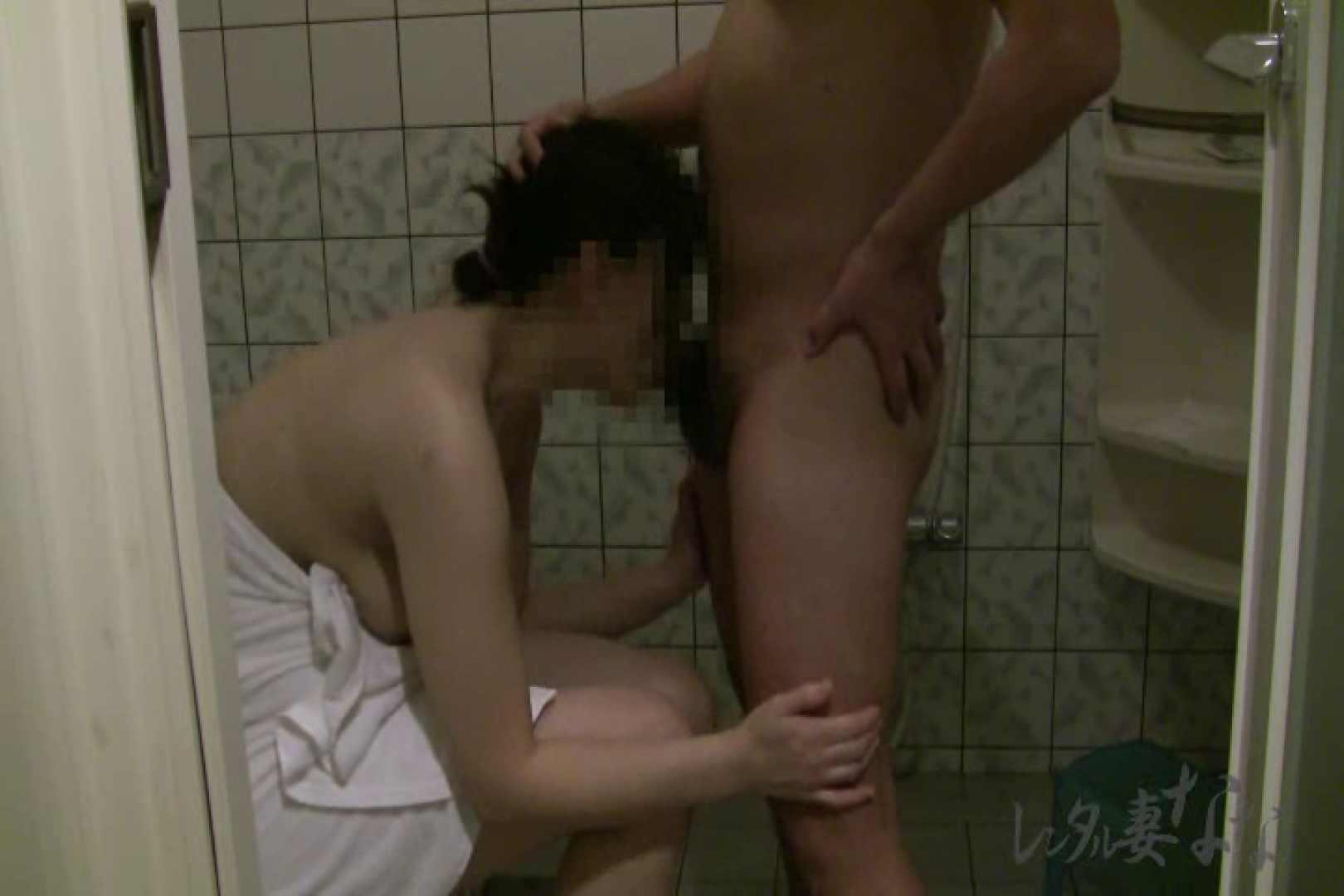 レンタル妻ななvol.5 お風呂で剃毛編 手マン | 美しいOLの裸体  100pic 85