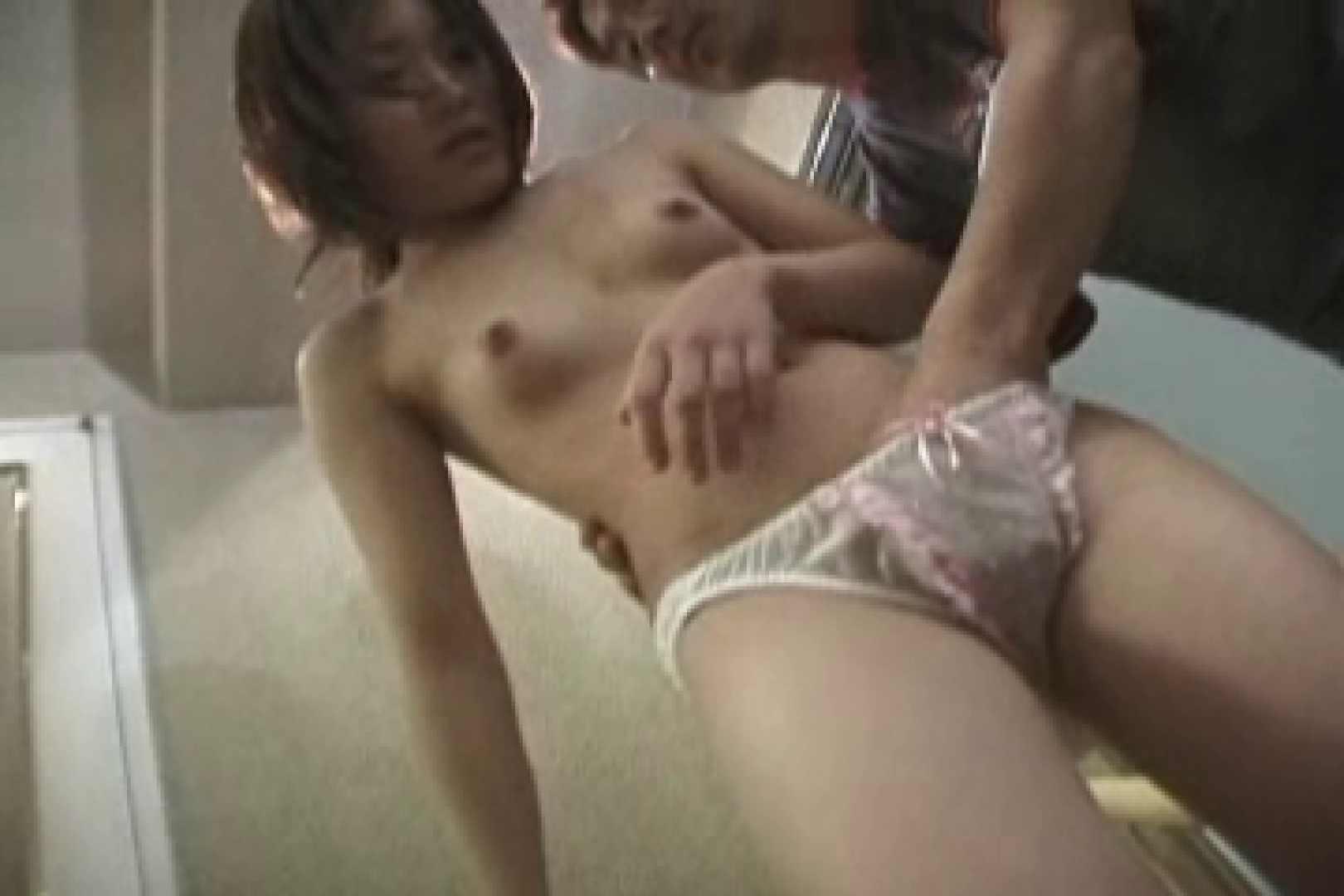素人嬢126人のハメ撮り 小松奈緒 フェラ   素人丸裸  80pic 39
