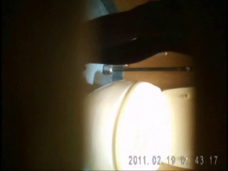 お化粧室物語 Vol.09 美しいOLの裸体  77pic 72