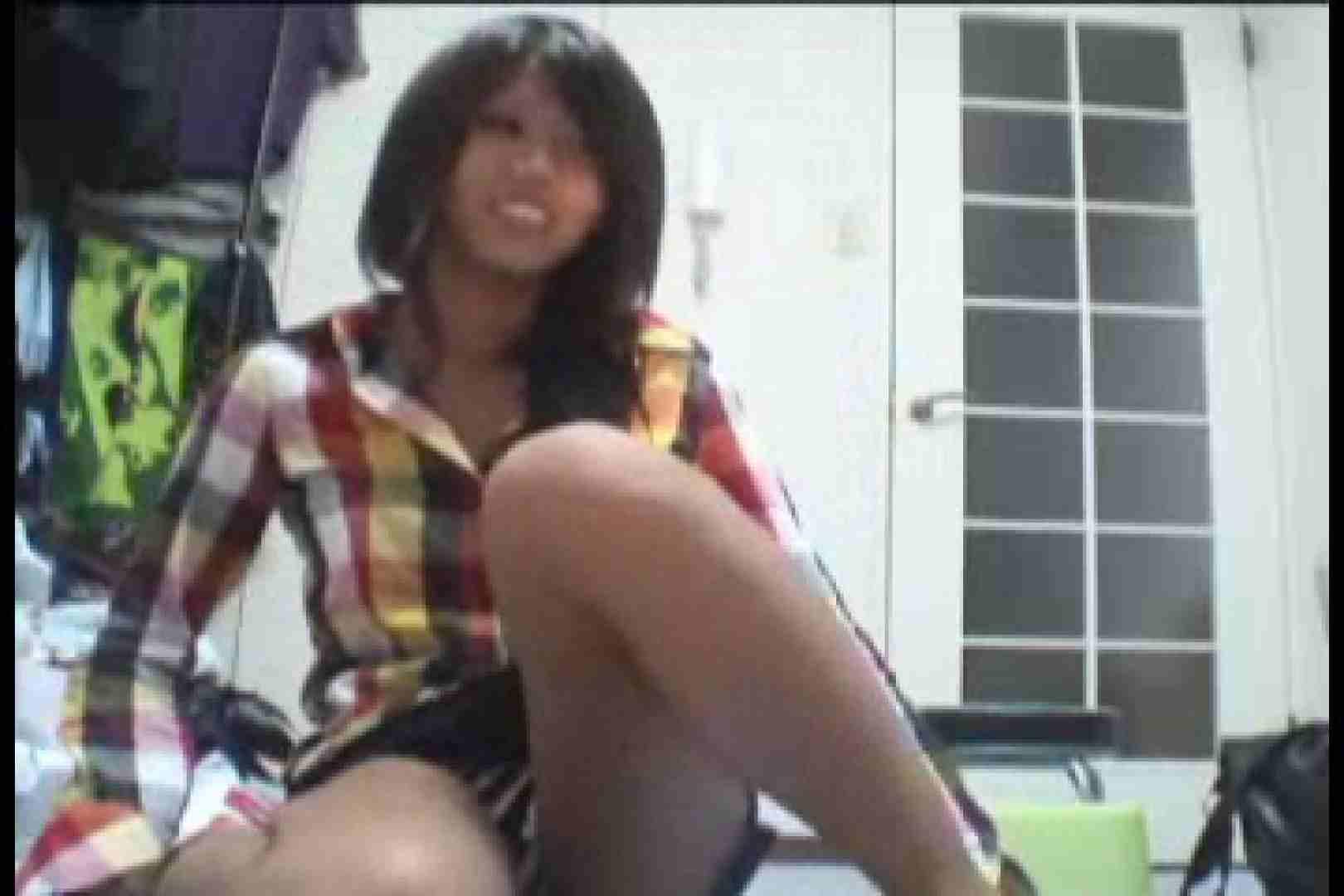 パンツ売りの女の子 まどかちゃんvol.1 モロだしオマンコ  107pic 12