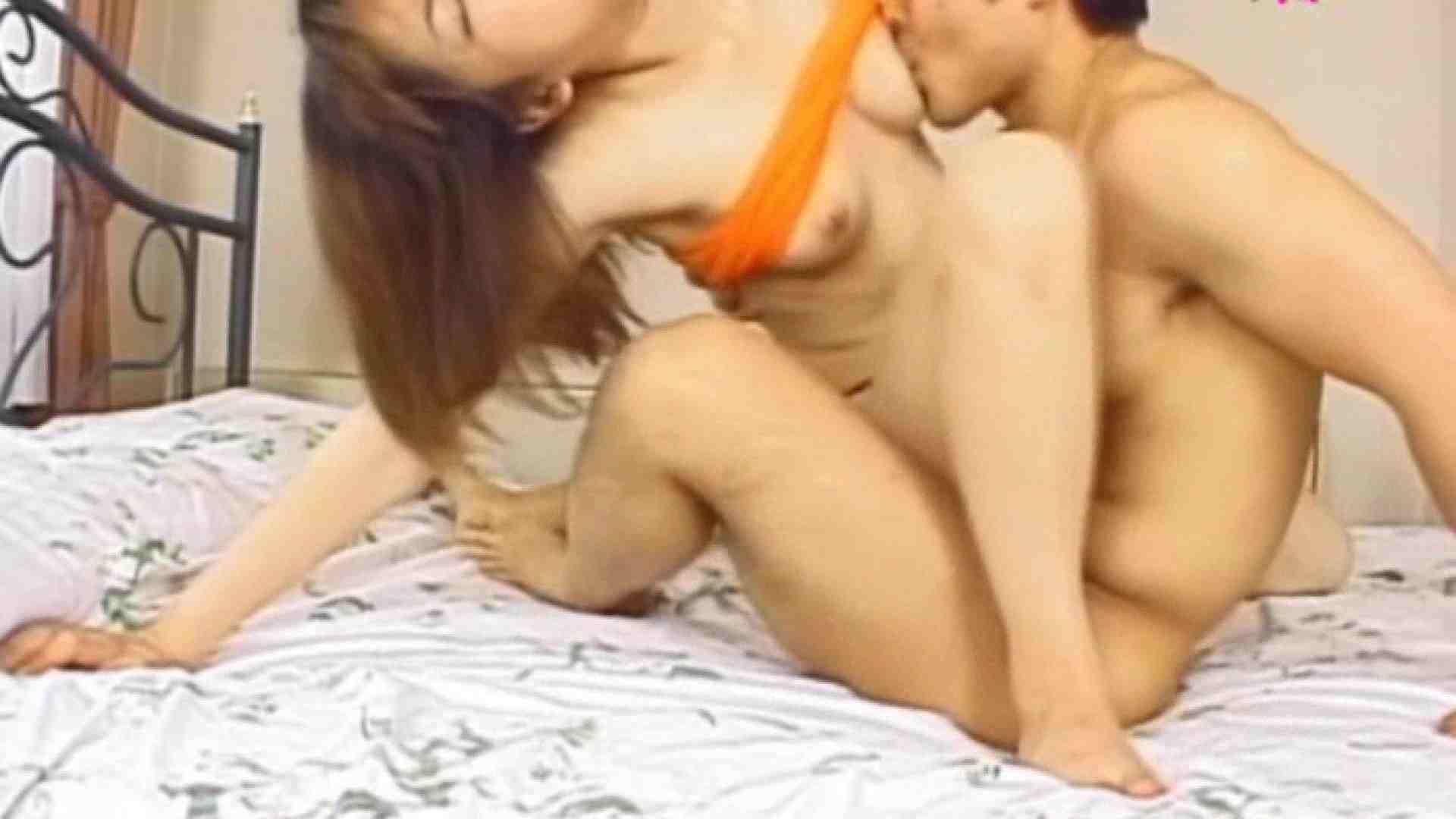 おしえてギャル子のH塾 Vol.14 前編 美しいOLの裸体 性交動画流出 79pic 62