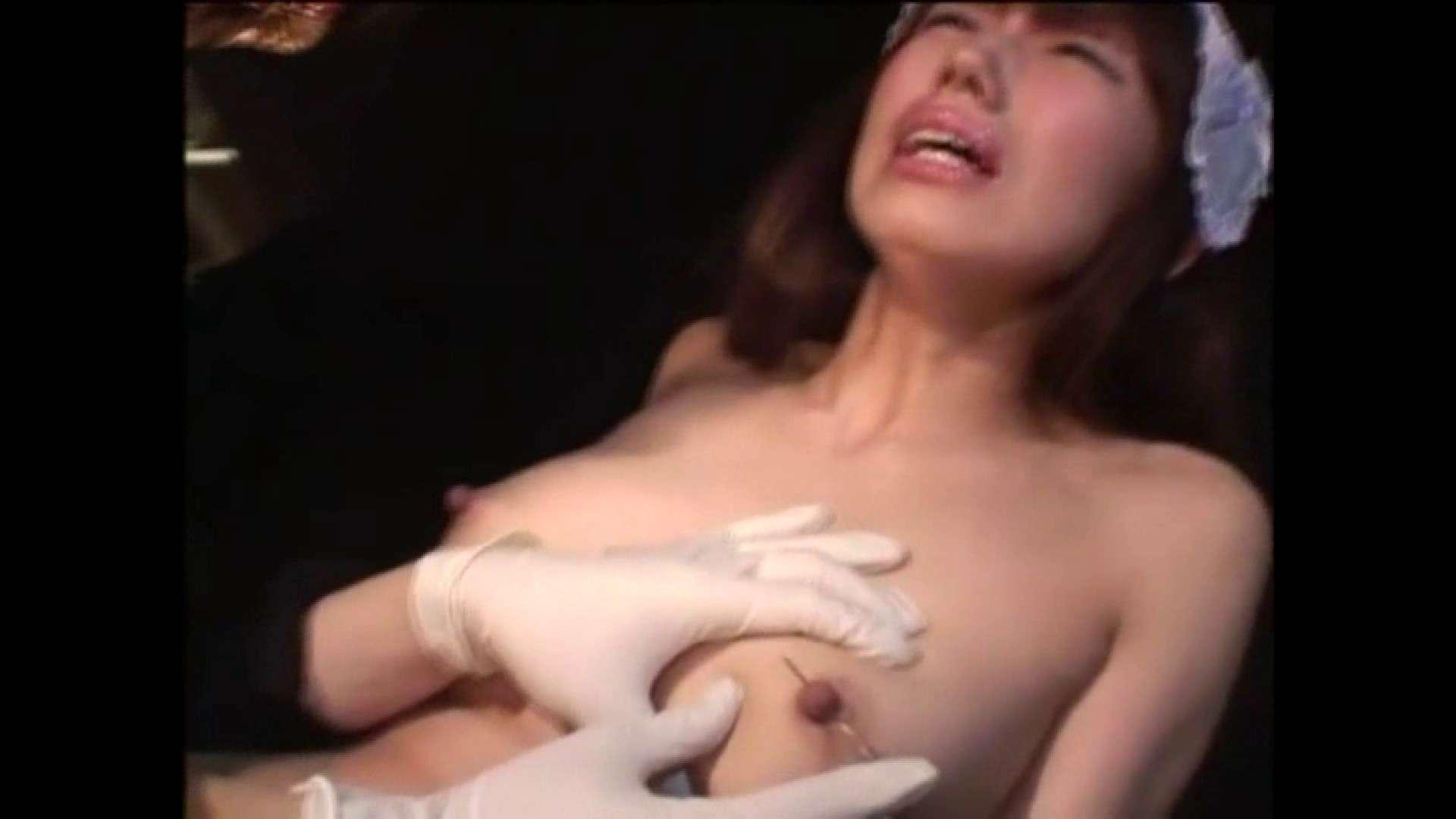 もっと衝撃的な刺激が欲しいの Vol.01 美しいOLの裸体   0  79pic 7