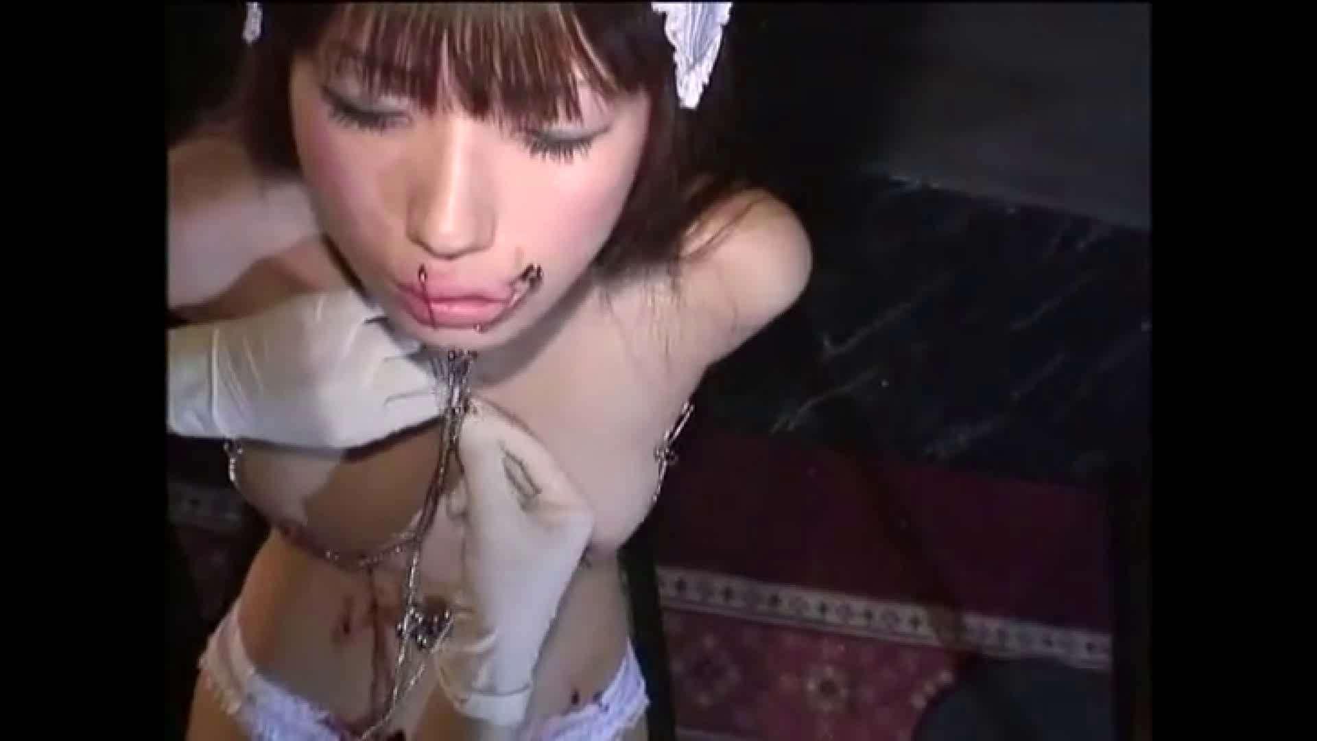 もっと衝撃的な刺激が欲しいの Vol.01 美しいOLの裸体   0  79pic 61