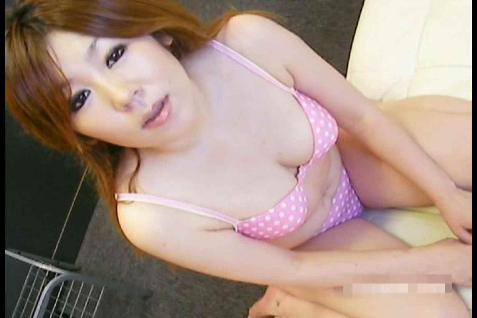 素人撮影 下着だけの撮影のはずが・・・さなえ25歳 素人丸裸  106pic 56