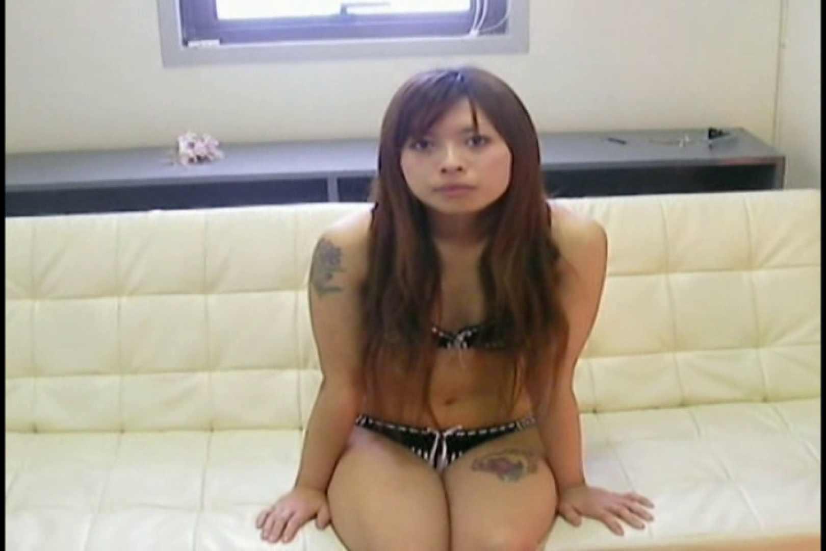 素人撮影 下着だけの撮影のはずが・・・ よしこ23歳 盗撮師作品 えろ無修正画像 88pic 44