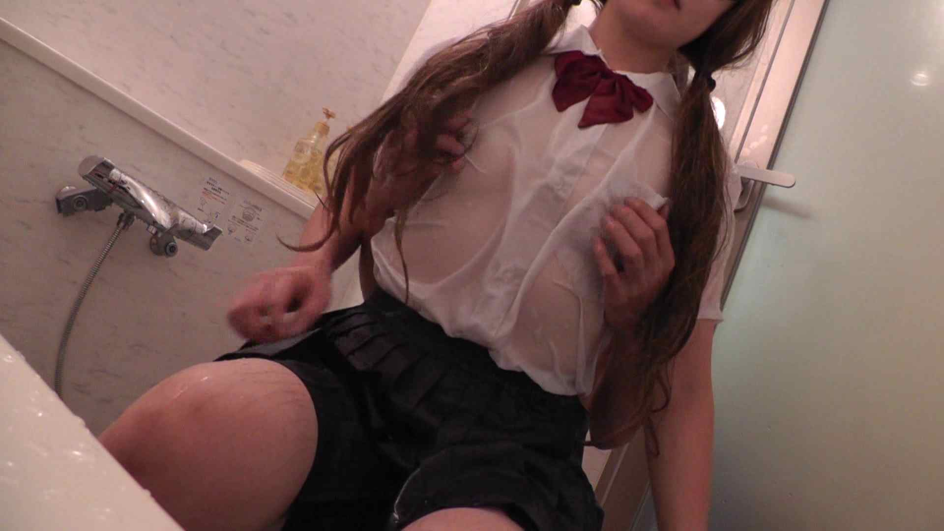 俺推し素人 Bカップ20代人妻現役ナース久美 人妻丸裸 オメコ動画キャプチャ 93pic 63