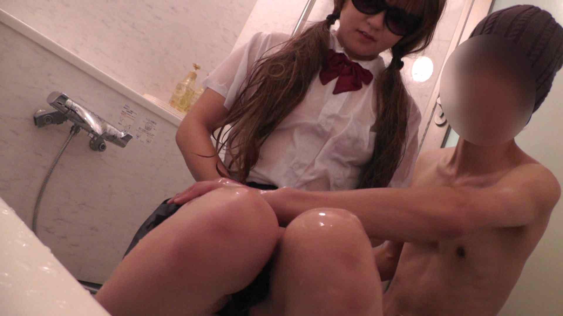 俺推し素人 Bカップ20代人妻現役ナース久美 素人丸裸   制服  93pic 65