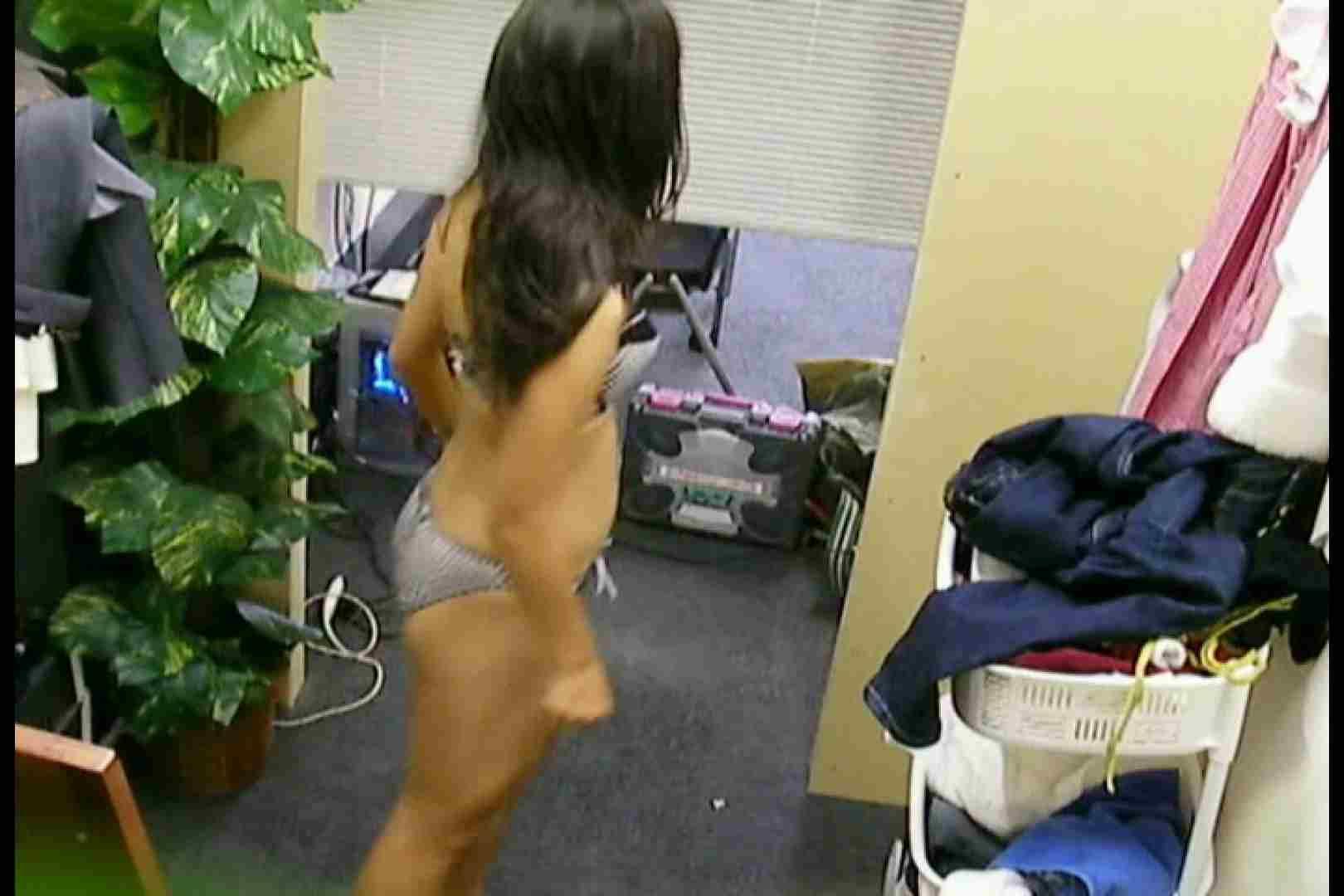 素人撮影 下着だけの撮影のはずが・・・仮名Z子ちゃん 着替え ワレメ無修正動画無料 106pic 45