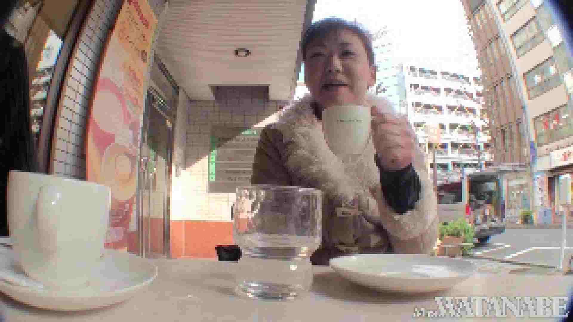 撮影スタッフを誘惑する痴熟女 かおり40歳 Vol.01 素人丸裸 戯れ無修正画像 105pic 8