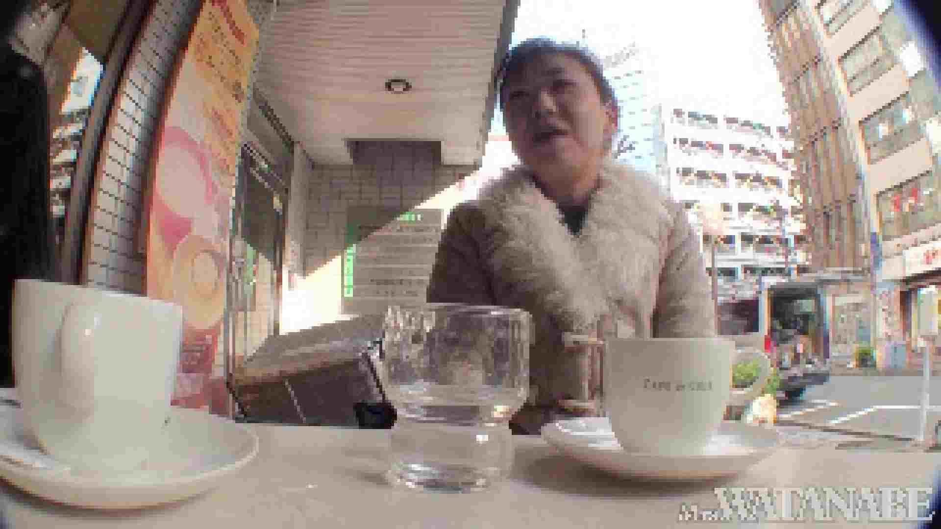 撮影スタッフを誘惑する痴熟女 かおり40歳 Vol.01 素人丸裸 戯れ無修正画像 105pic 17