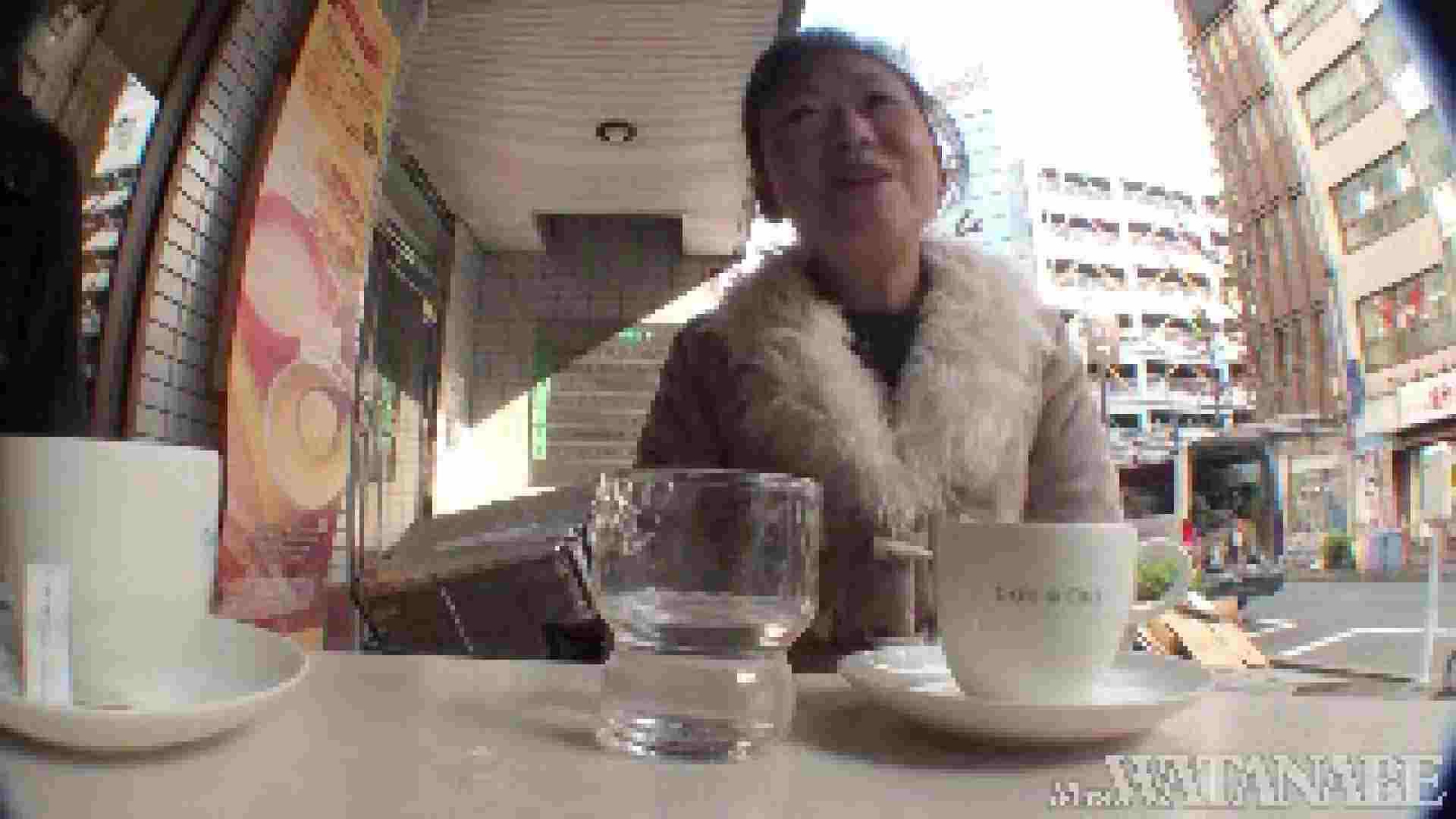 撮影スタッフを誘惑する痴熟女 かおり40歳 Vol.01 素人丸裸 戯れ無修正画像 105pic 32