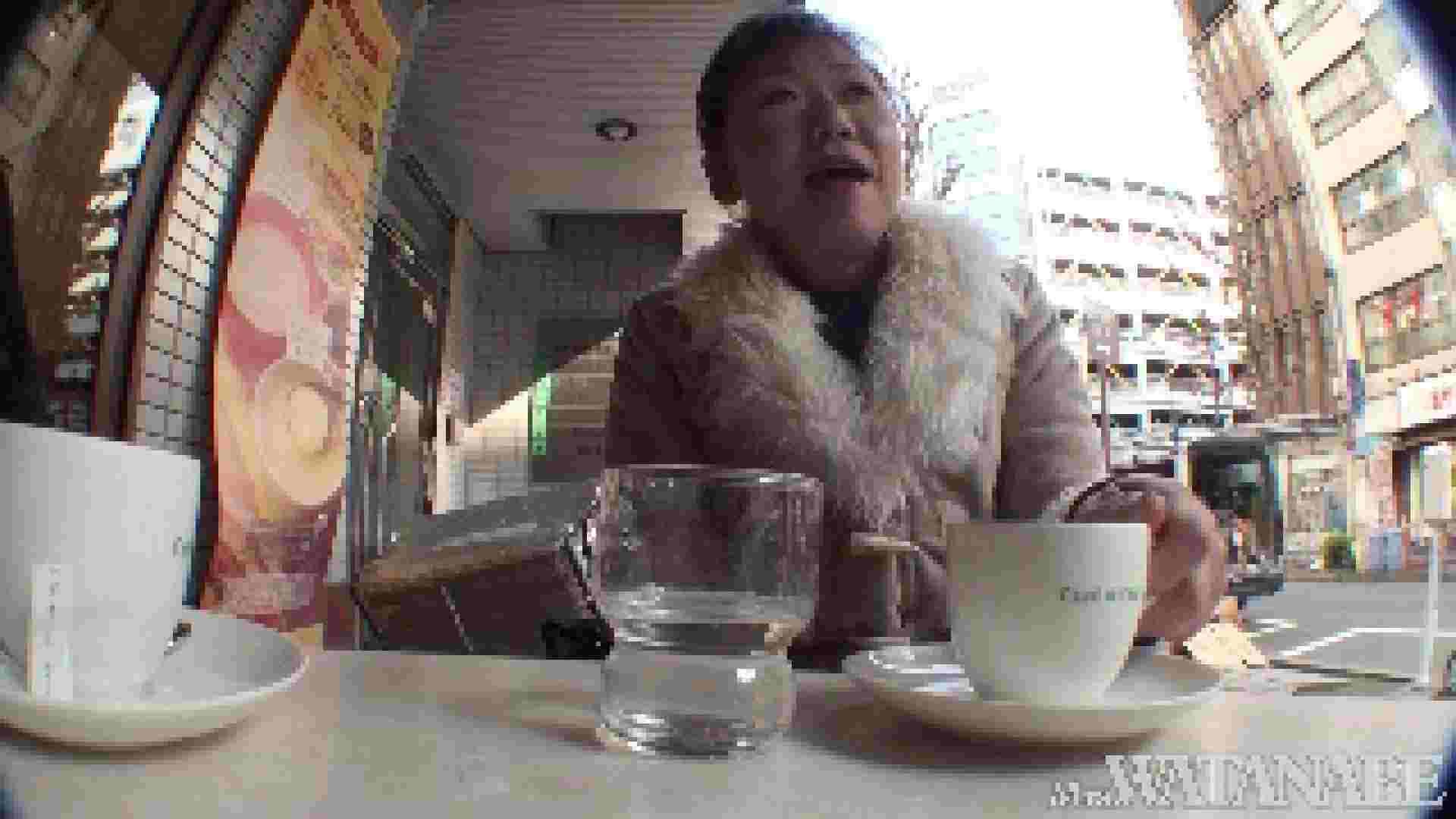 撮影スタッフを誘惑する痴熟女 かおり40歳 Vol.01 素人丸裸 戯れ無修正画像 105pic 65