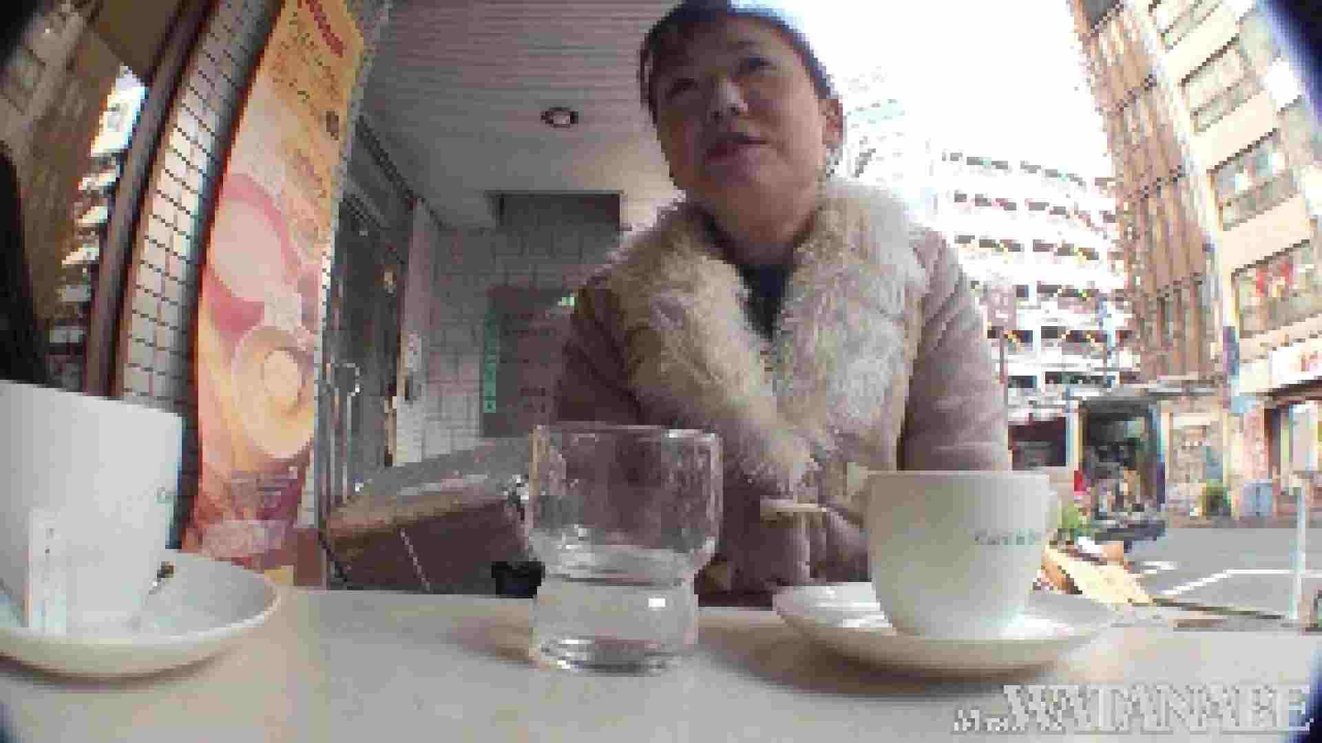 撮影スタッフを誘惑する痴熟女 かおり40歳 Vol.01 素人丸裸 戯れ無修正画像 105pic 86