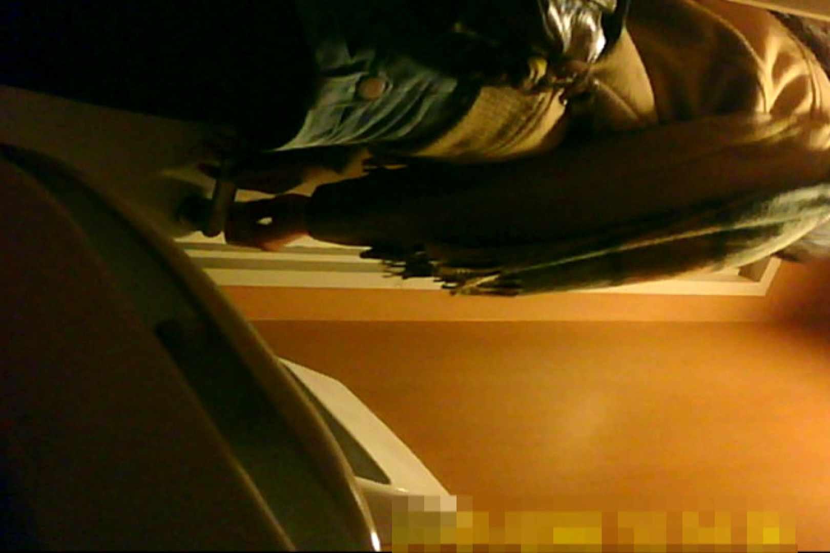 魅惑の化粧室~禁断のプライベート空間~vol.10 美しいOLの裸体  102pic 87