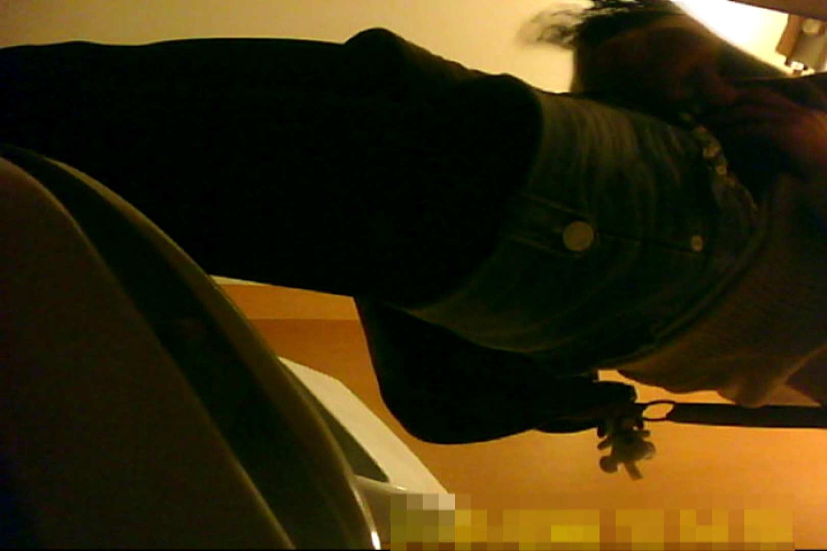 魅惑の化粧室~禁断のプライベート空間~vol.10 美しいOLの裸体 | プライベート  102pic 88