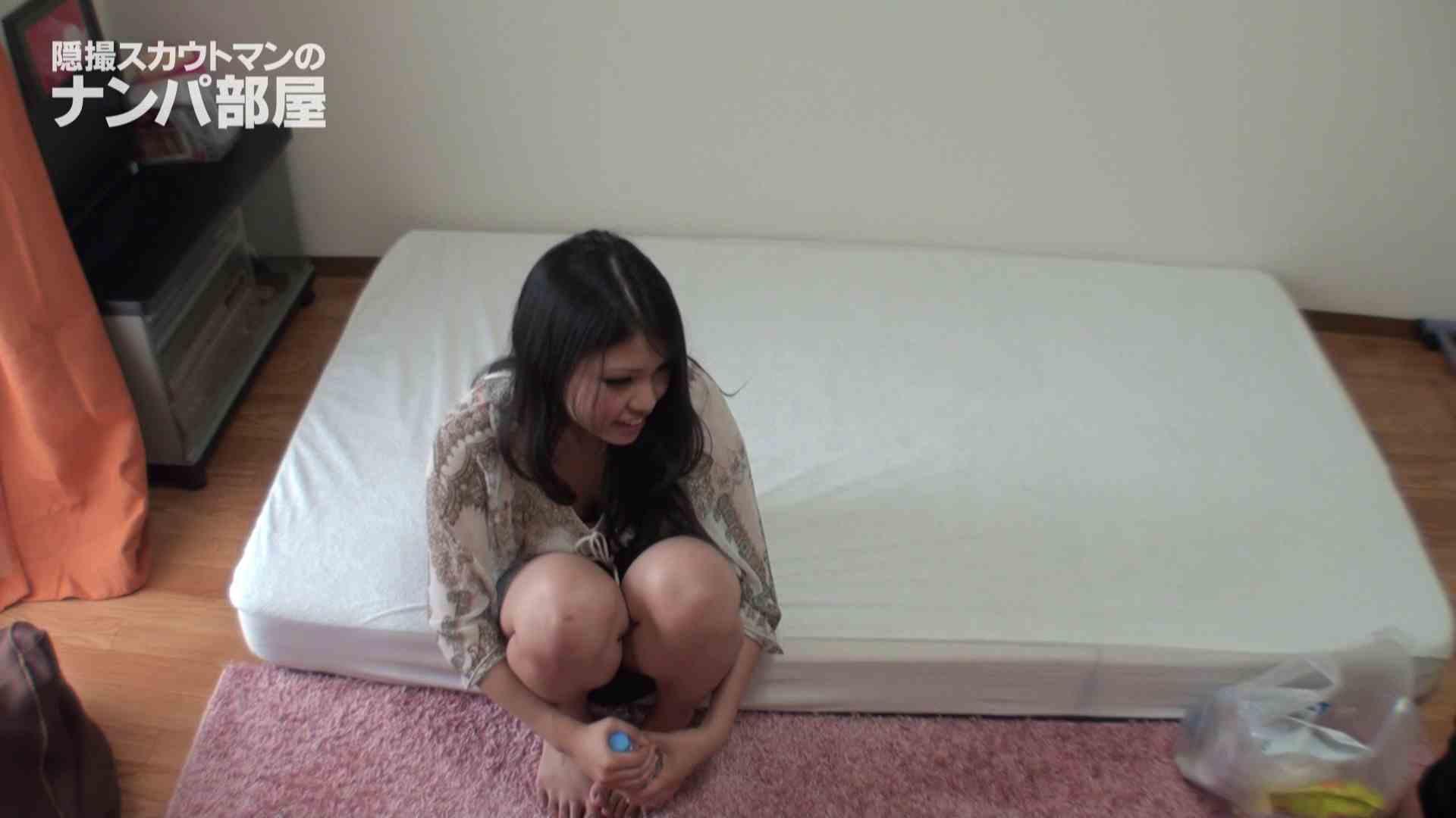 隠撮スカウトマンのナンパ部屋~風俗デビュー前のつまみ食い~hana 隠撮 エロ無料画像 95pic 11
