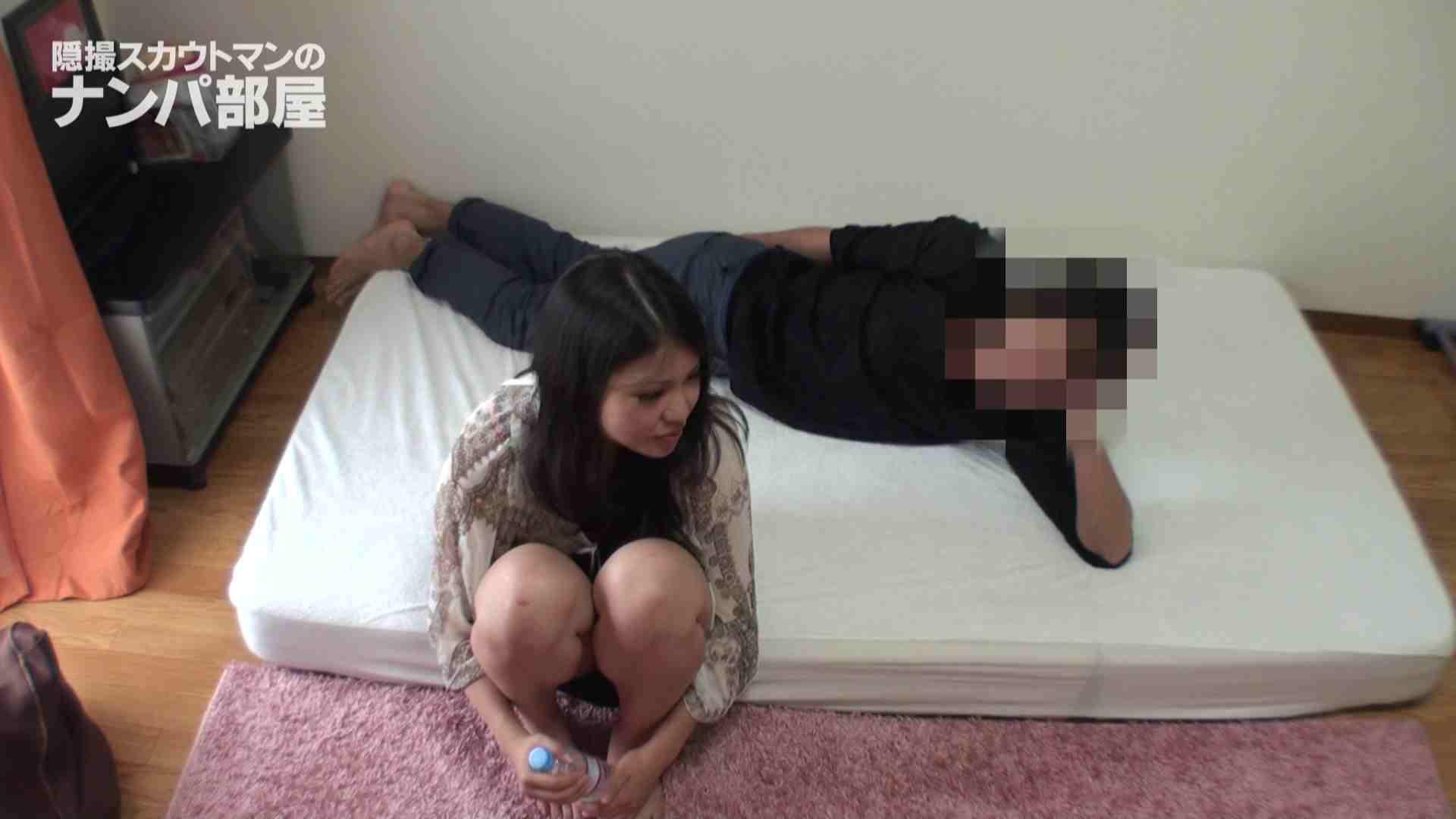 隠撮スカウトマンのナンパ部屋~風俗デビュー前のつまみ食い~hana 隠撮 エロ無料画像 95pic 26