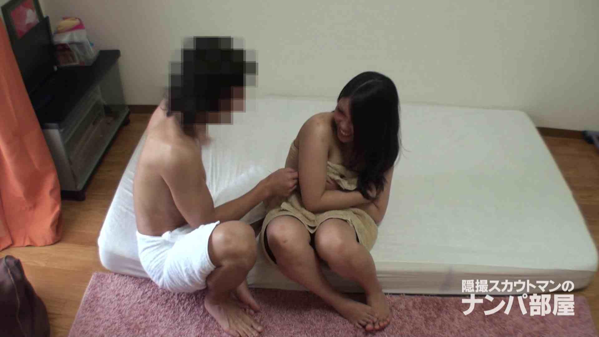 隠撮スカウトマンのナンパ部屋~風俗デビュー前のつまみ食い~hana 隠撮 エロ無料画像 95pic 92