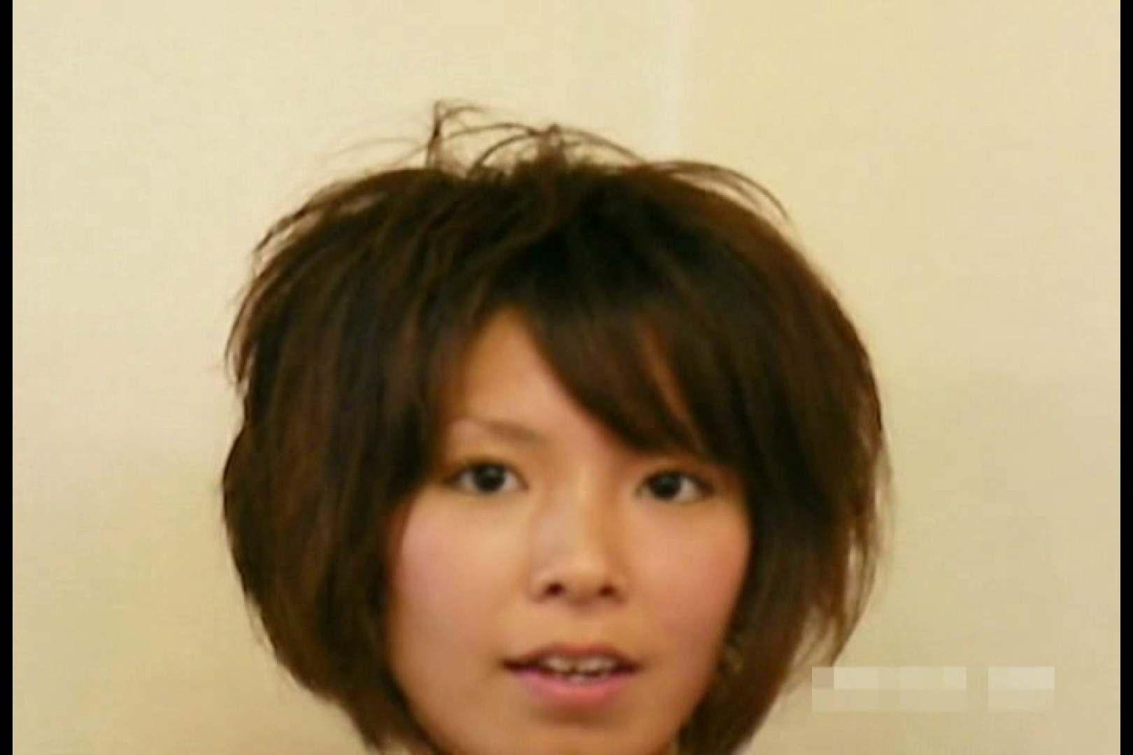 素人撮影 下着だけの撮影のはずが・・・エミちゃん18歳 下着 ワレメ動画紹介 90pic 44
