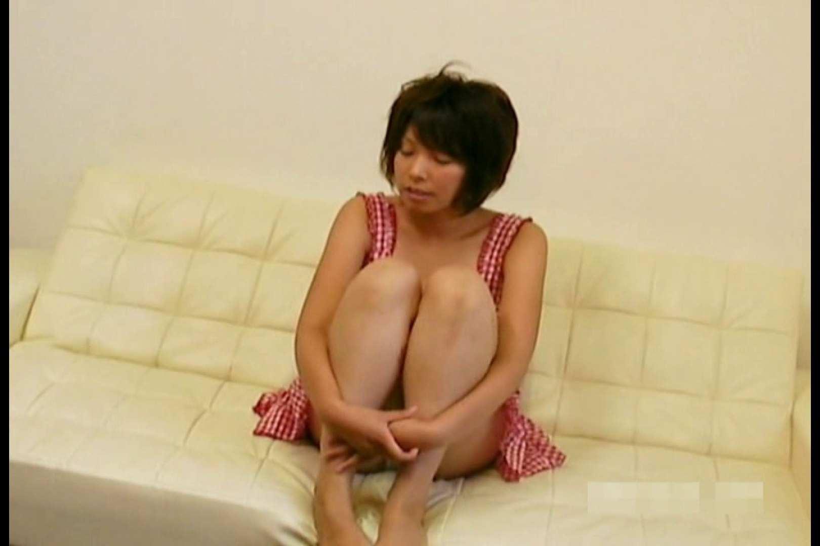 素人撮影 下着だけの撮影のはずが・・・エミちゃん18歳 マンコ・ムレムレ  90pic 54