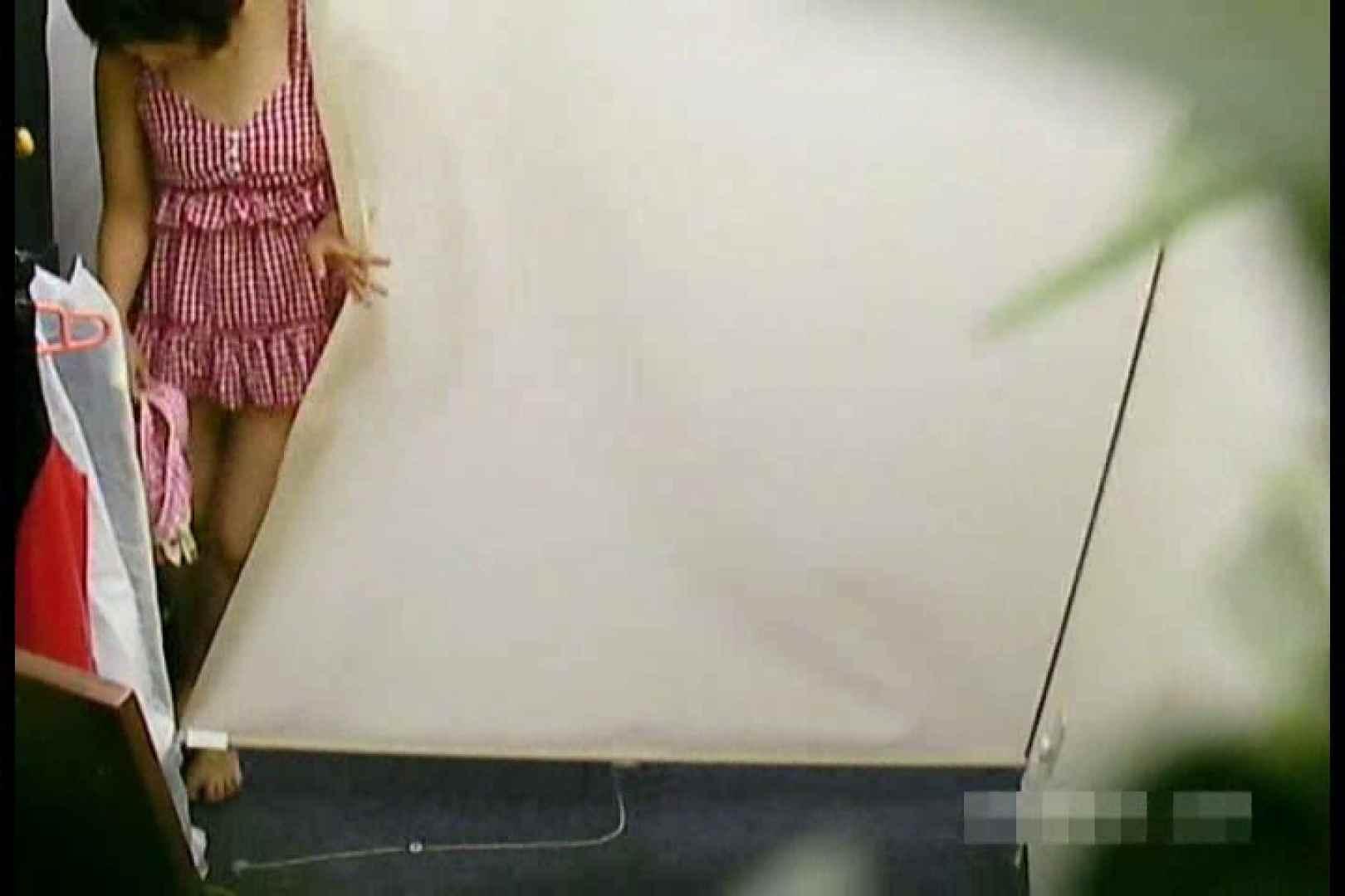 素人撮影 下着だけの撮影のはずが・・・エミちゃん18歳 盗撮師作品 オメコ無修正動画無料 90pic 56