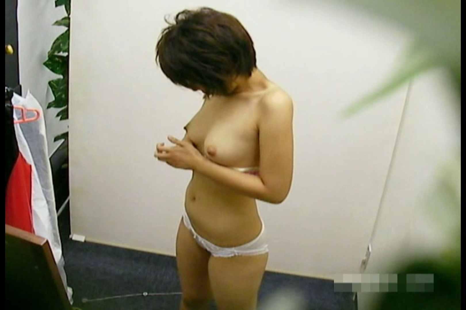 素人撮影 下着だけの撮影のはずが・・・エミちゃん18歳 モロだしオマンコ 盗み撮り動画キャプチャ 90pic 57