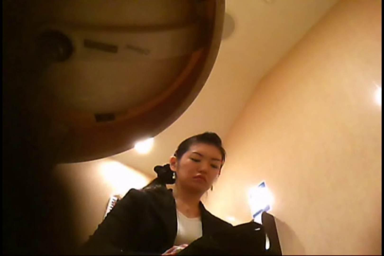 潜入!!女子化粧室盗撮~絶対見られたくない時間~vo,3 お尻 エロ画像 75pic 34