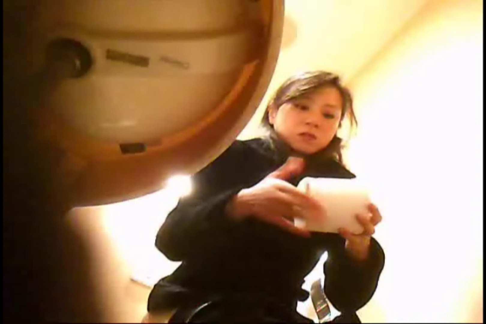 潜入!!女子化粧室盗撮~絶対見られたくない時間~vo,3 潜入突撃 おめこ無修正画像 75pic 47