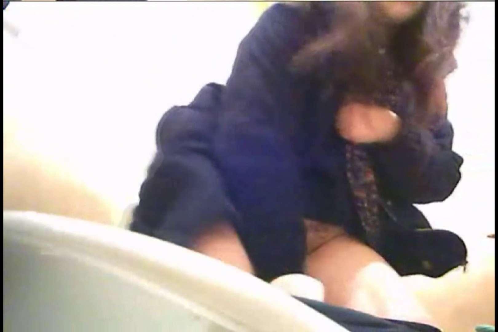 潜入!!女子化粧室盗撮~絶対見られたくない時間~vo,6 トイレ突入 濡れ場動画紹介 107pic 39