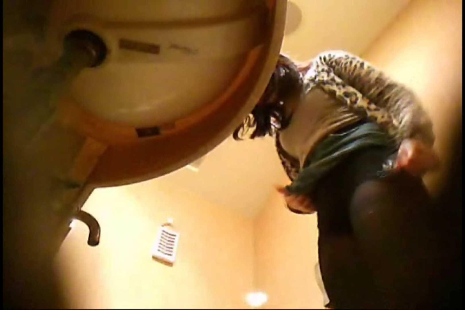 潜入!!女子化粧室盗撮~絶対見られたくない時間~vo,15 ナプキン 盗み撮り動画キャプチャ 87pic 5