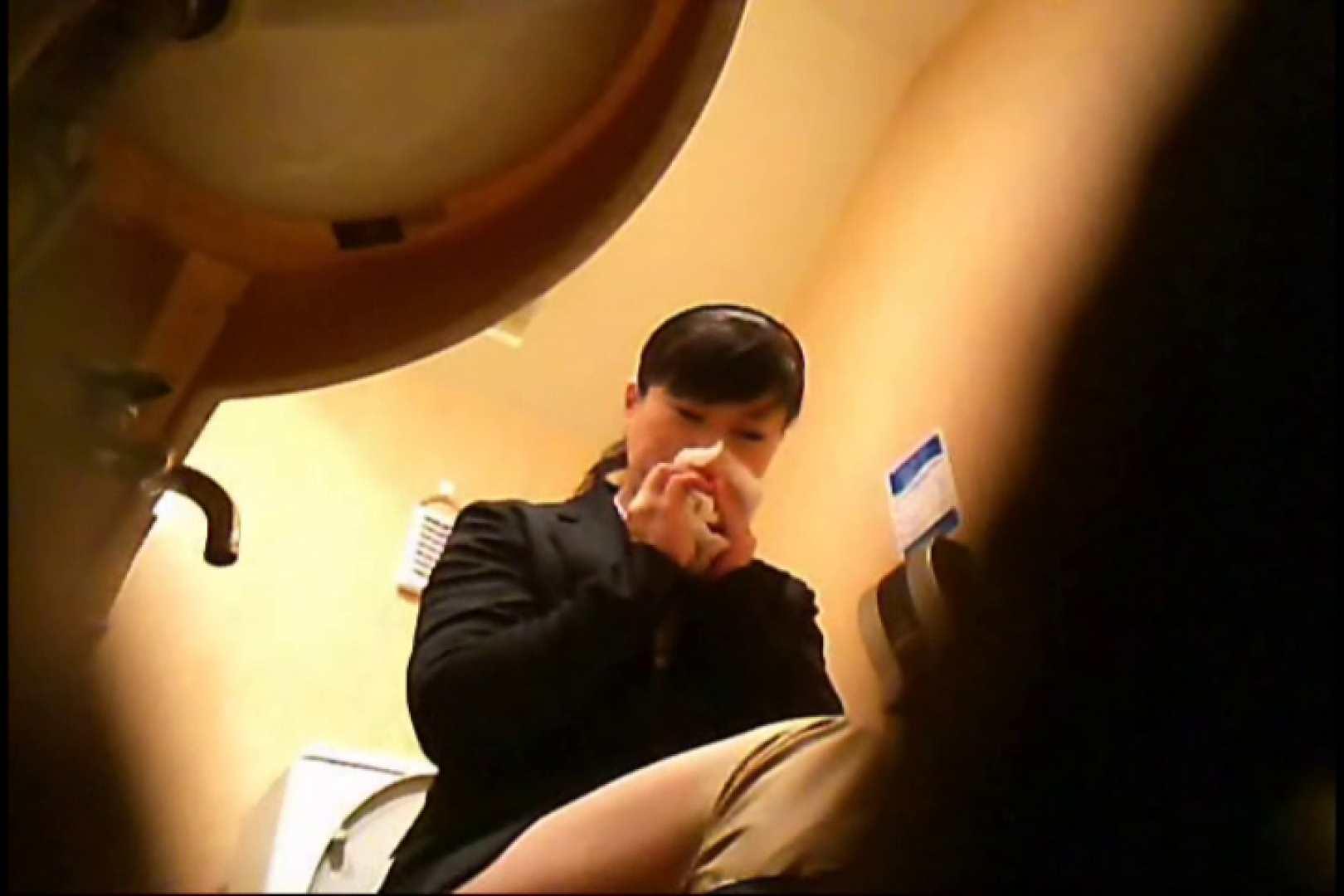 潜入!!女子化粧室盗撮~絶対見られたくない時間~vo,19 潜入突撃 ワレメ動画紹介 86pic 54