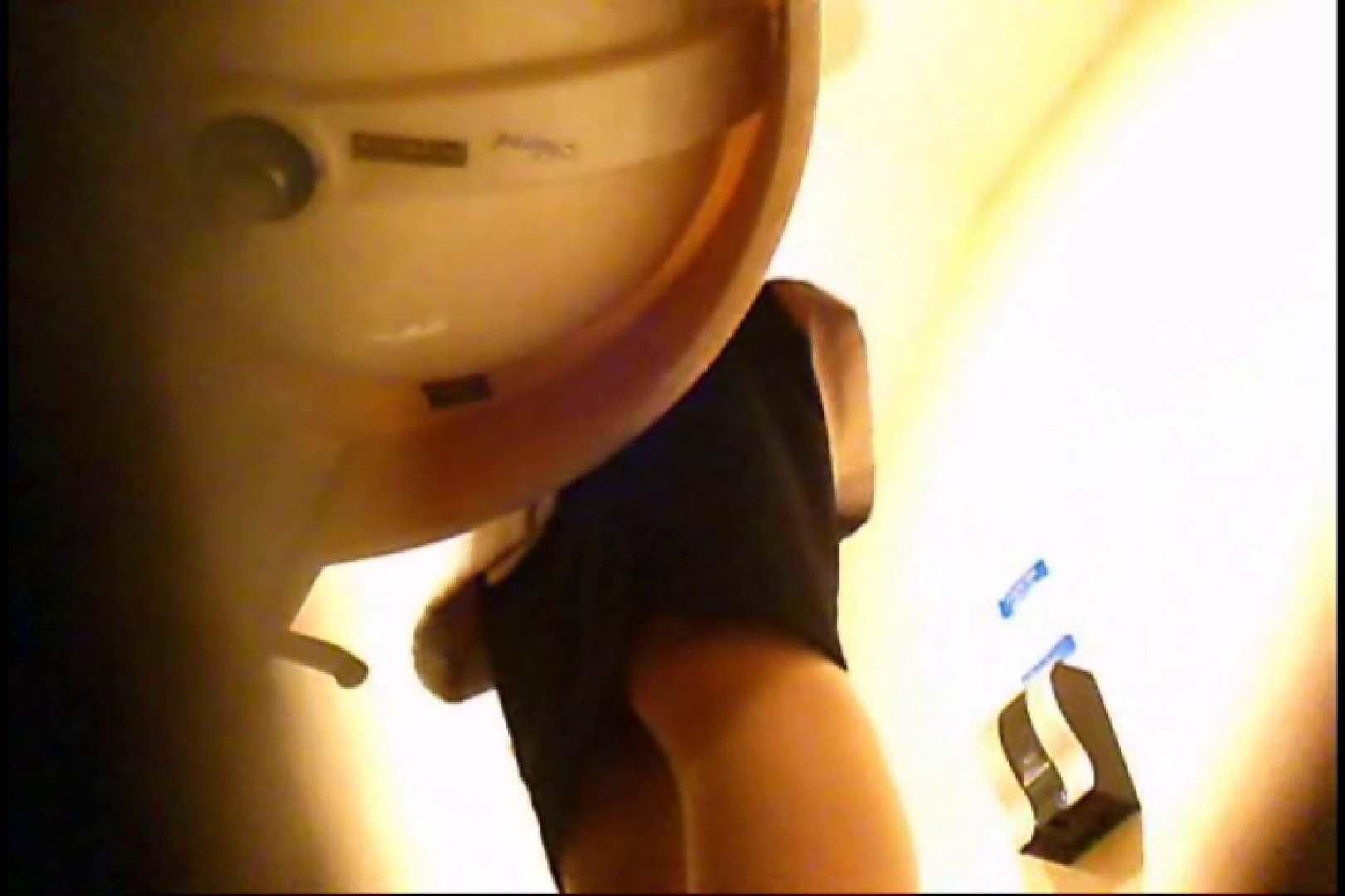 潜入!!女子化粧室盗撮~絶対見られたくない時間~vo,21 パンスト  80pic 56