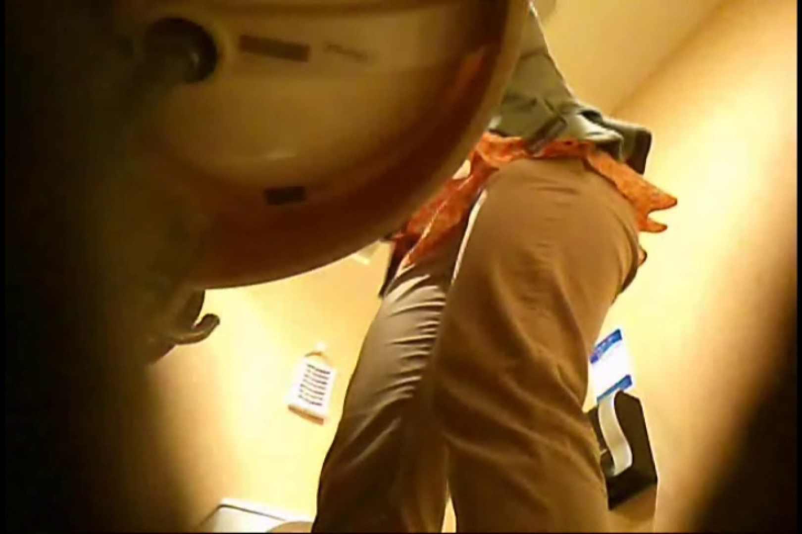 潜入!!女子化粧室盗撮~絶対見られたくない時間~vo,22 潜入突撃 | 盗撮師作品  93pic 73