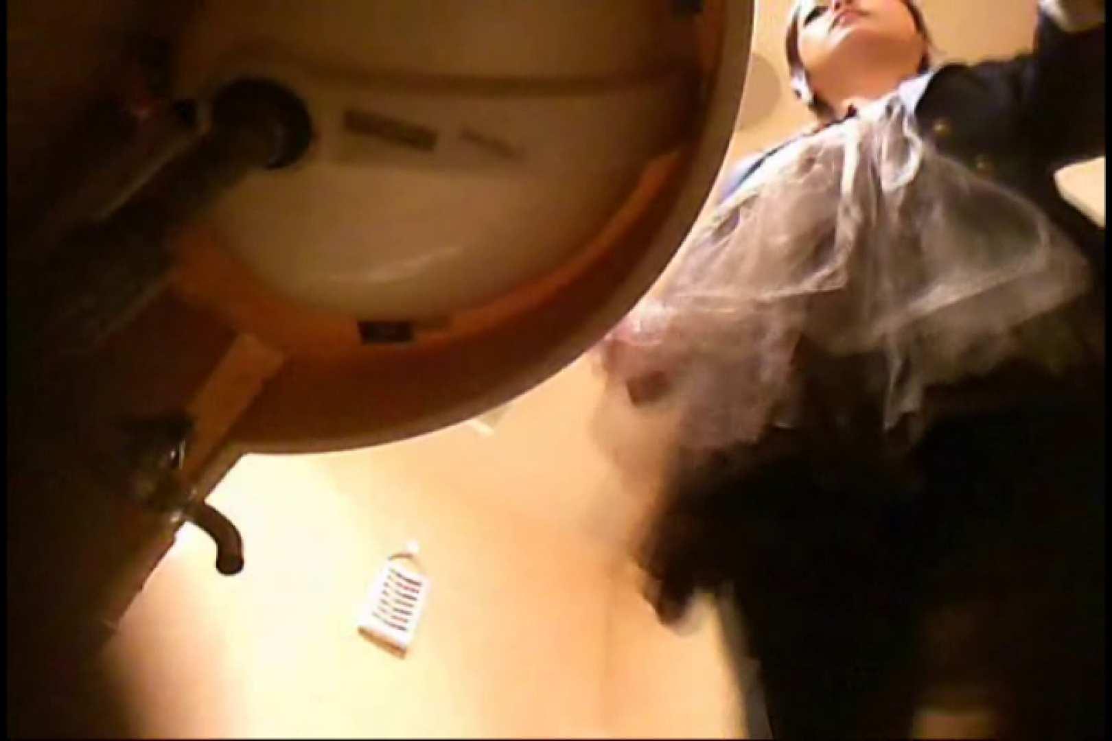 潜入!!女子化粧室盗撮~絶対見られたくない時間~vo,24 お姉さん丸裸 | 盗撮師作品  106pic 4