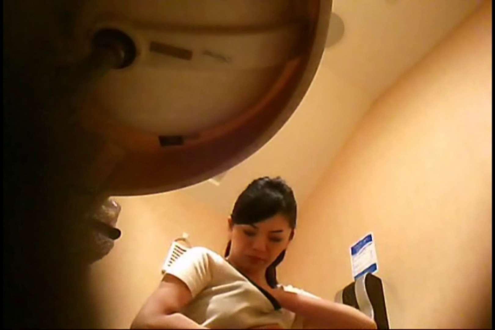 潜入!!女子化粧室盗撮~絶対見られたくない時間~vo,24 お姉さん丸裸 | 盗撮師作品  106pic 58