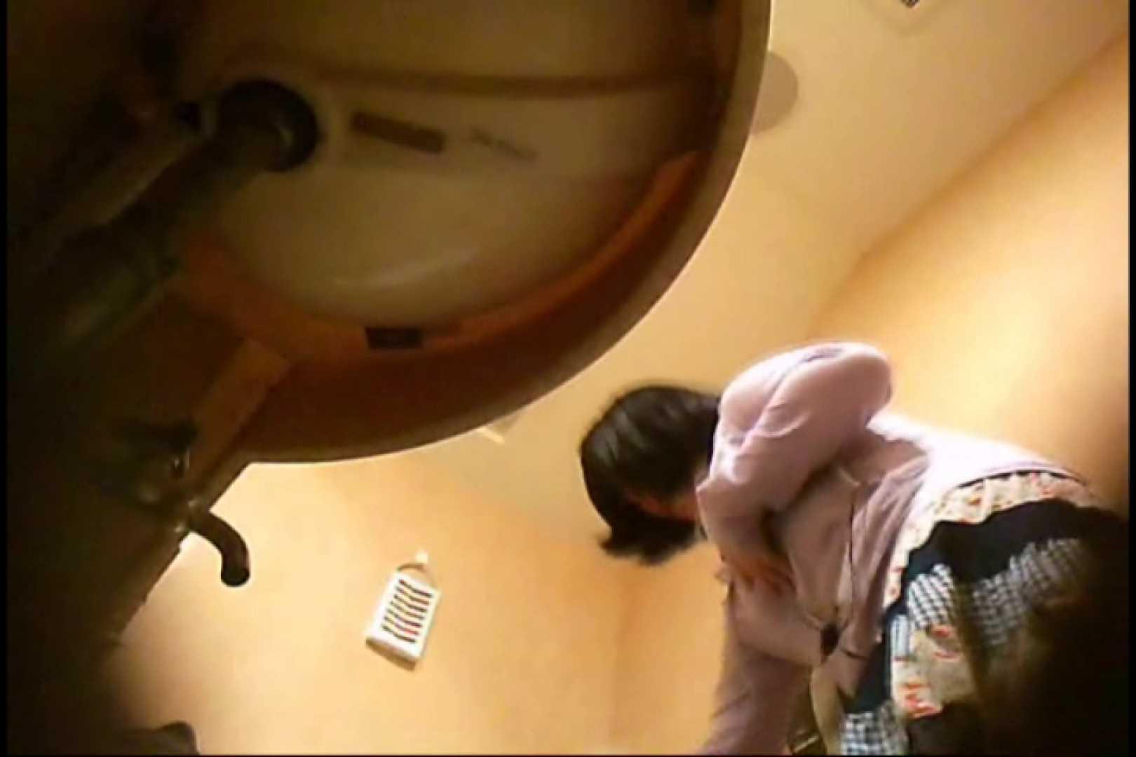 潜入!!女子化粧室盗撮~絶対見られたくない時間~vo,26 プライベート  102pic 30