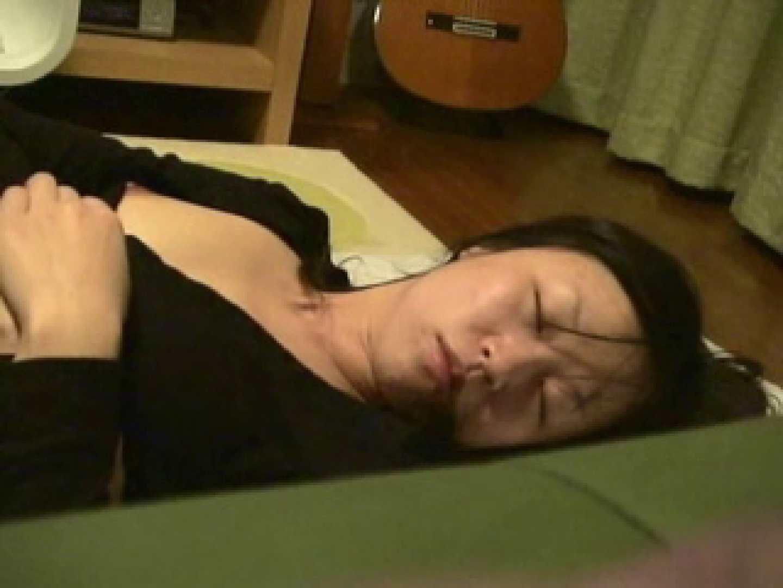 直接買い取り 28歳妻への夜這い1 乳首 | クンニ  93pic 73