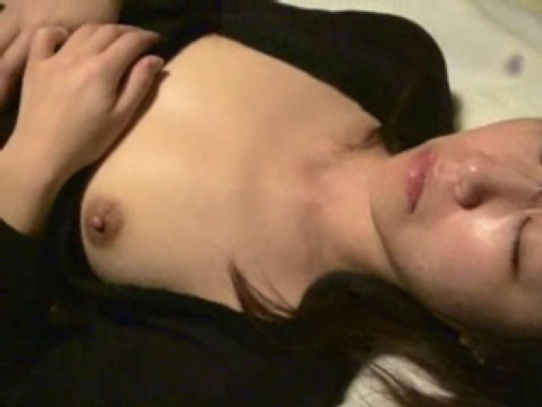 直接買い取り 28歳妻への夜這い1 乳首 | クンニ  93pic 81
