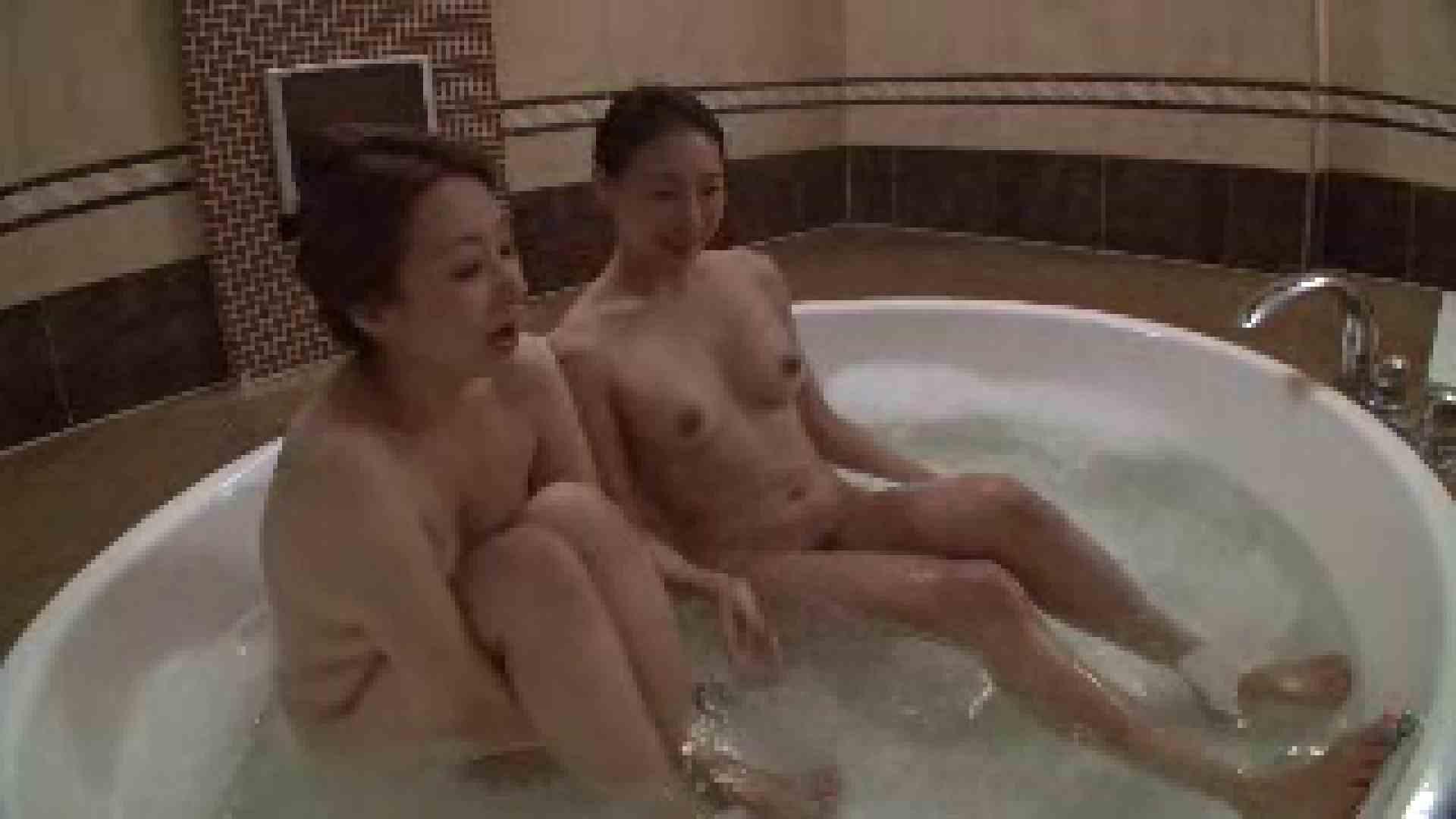 親友同士で競演 超美形熟女のSEXパーティ Vol.06 SEX映像   美しいOLの裸体  80pic 49