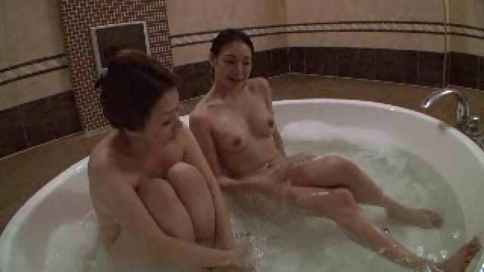親友同士で競演 超美形熟女のSEXパーティ Vol.06 SEX映像  80pic 51