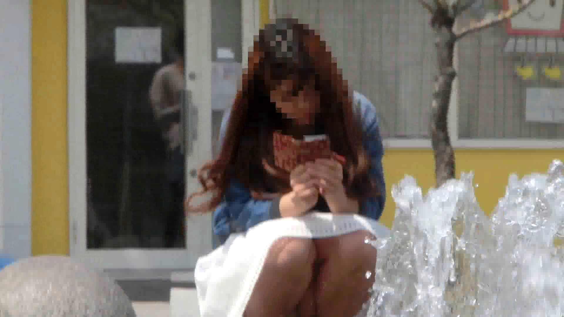 真剣に買い物中のgal達を上から下から狙います。vol.11 美しいOLの裸体  78pic 58