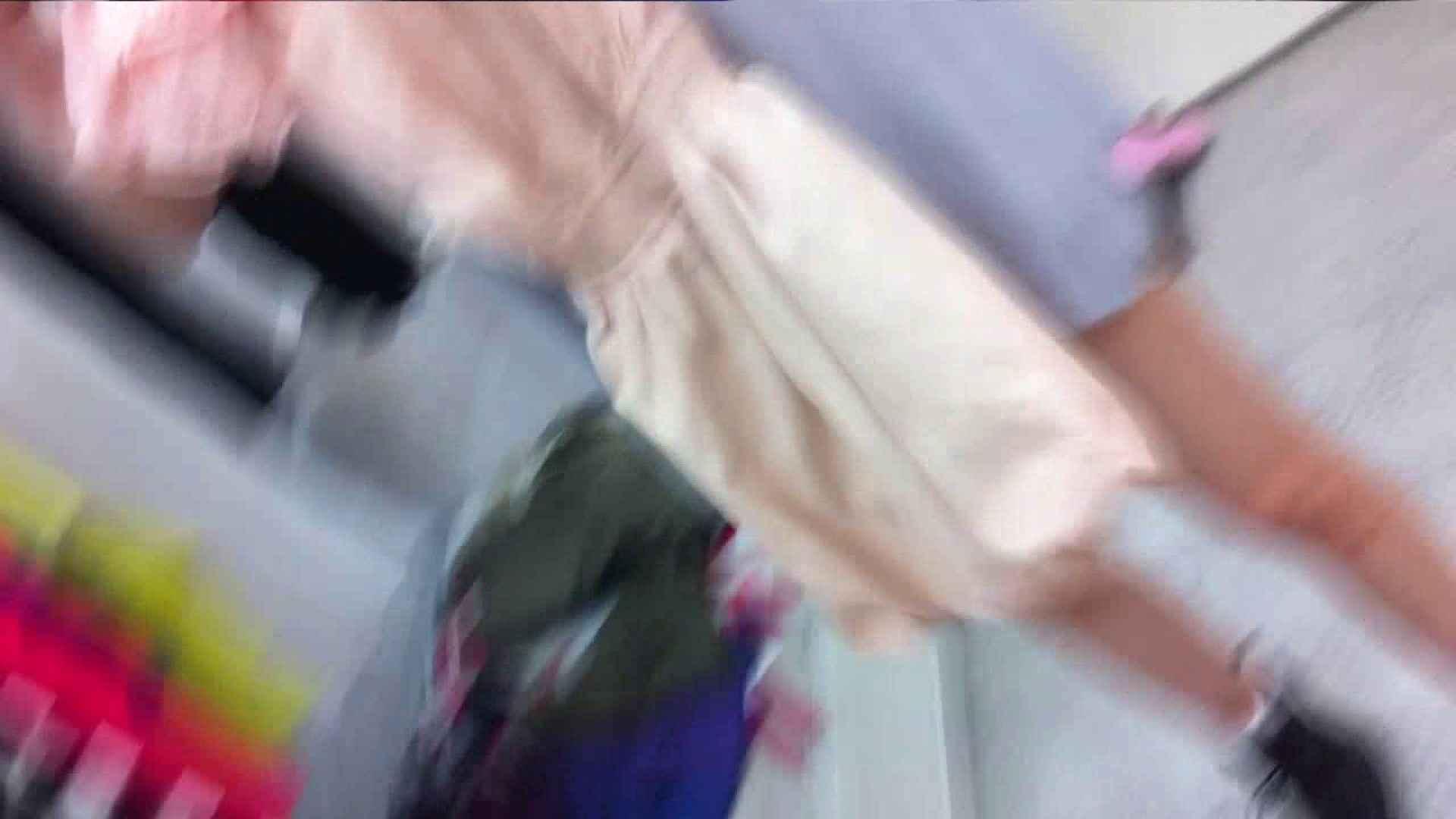 可愛いカリスマ店員限定‼胸チラ&パンチラ vol.04 新入生パンチラ おめこ無修正動画無料 101pic 27