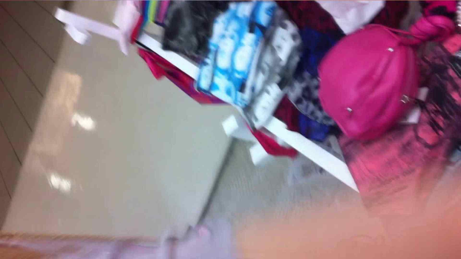 可愛いカリスマ店員限定‼胸チラ&パンチラ vol.04 接写 覗きおまんこ画像 101pic 46
