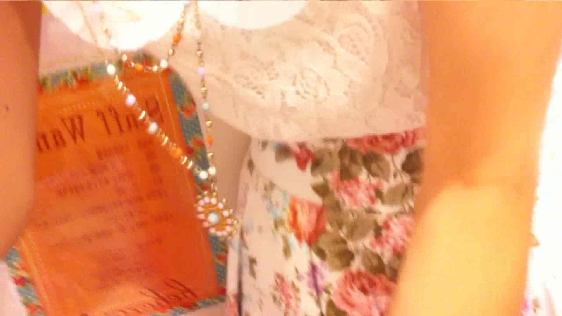可愛いカリスマ店員限定‼胸チラ&パンチラ vol.04 接写 覗きおまんこ画像 101pic 64
