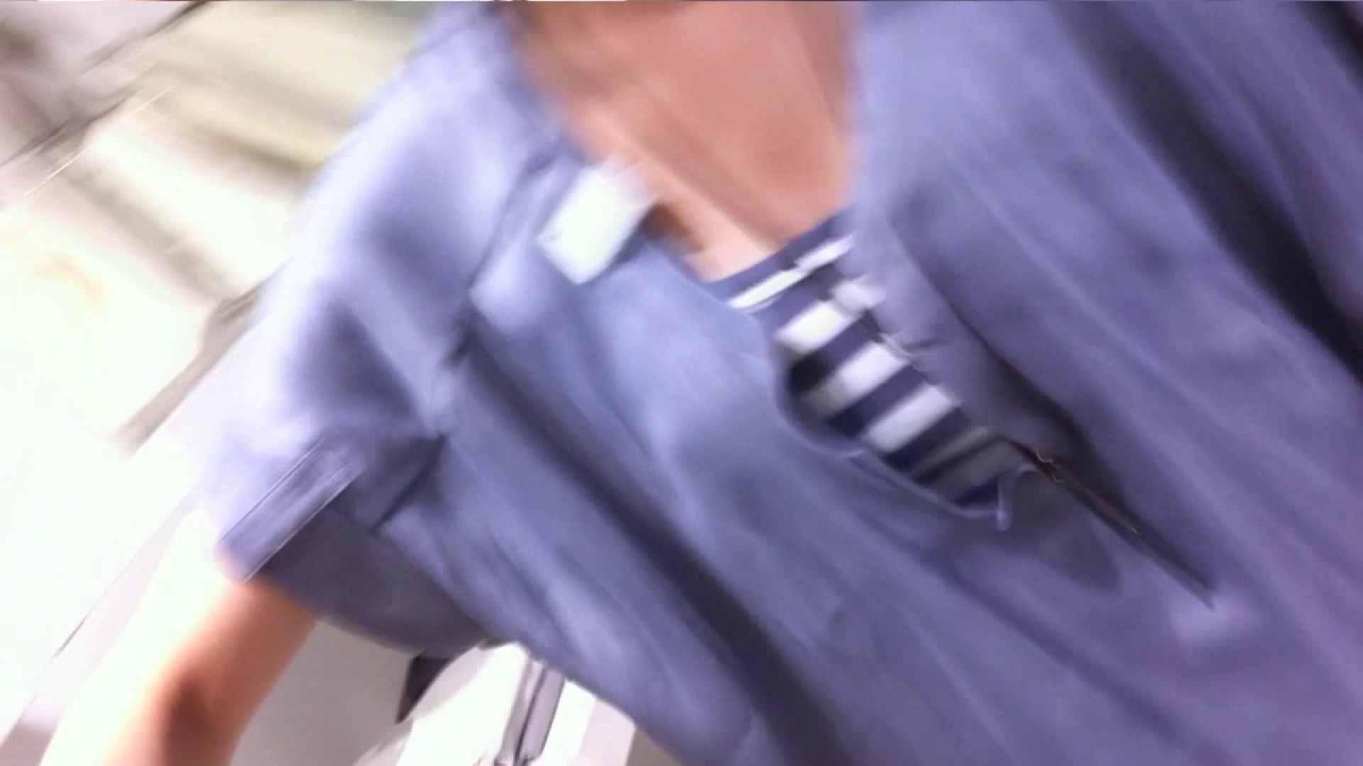 可愛いカリスマ店員限定‼胸チラ&パンチラ vol.04 チラ歓迎 おめこ無修正画像 101pic 92