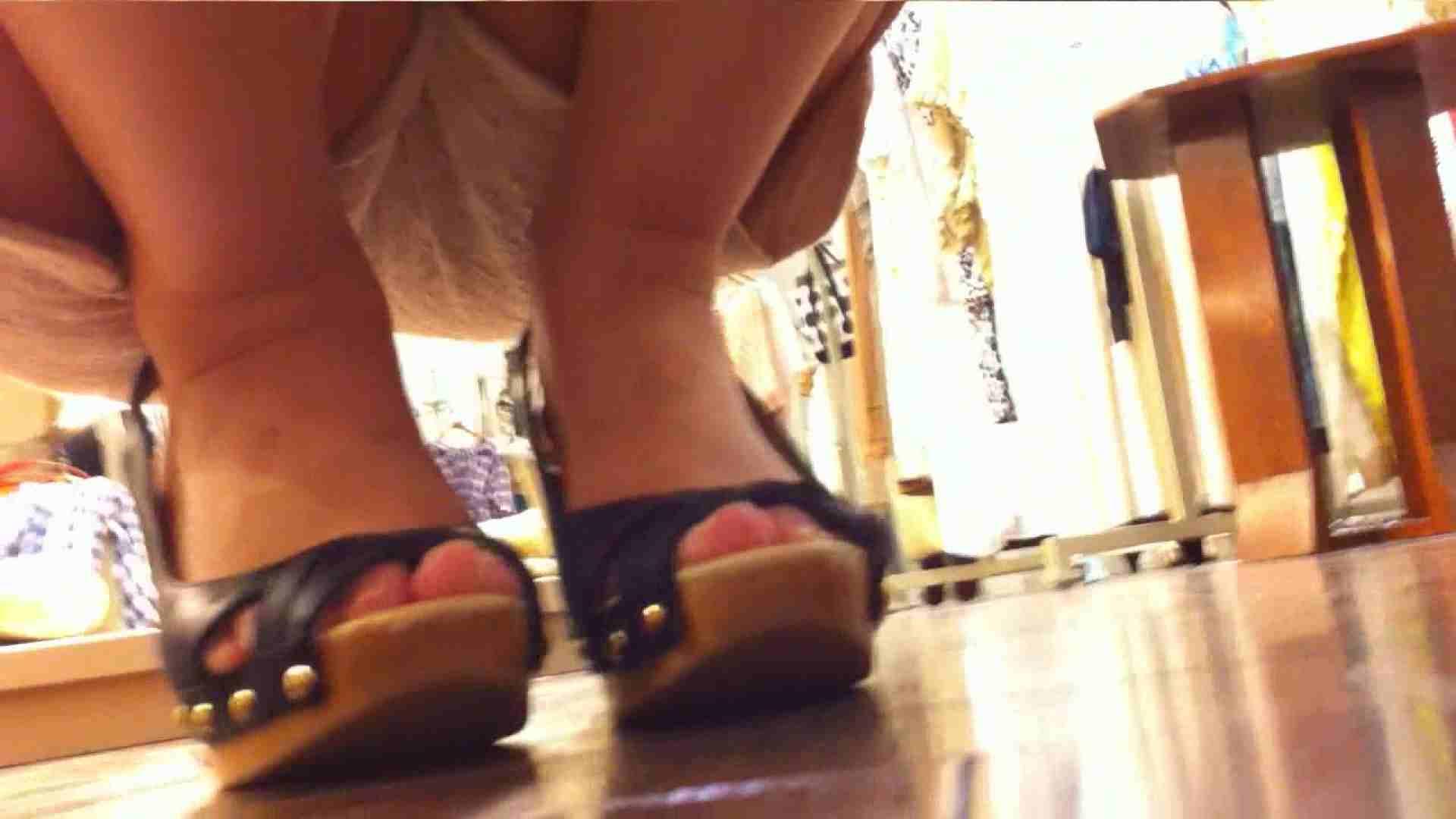 可愛いカリスマ店員限定‼胸チラ&パンチラ vol.12 チラ歓迎 エロ画像 103pic 51