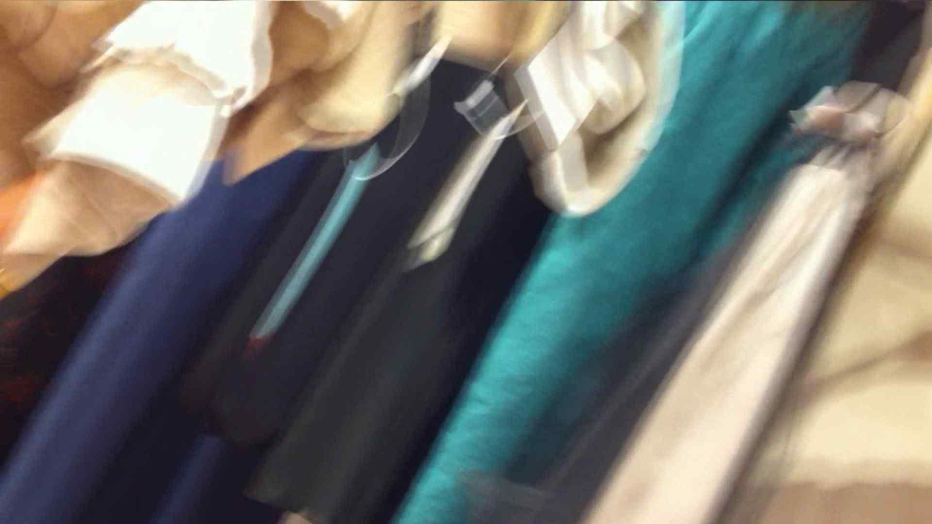 可愛いカリスマ店員限定‼胸チラ&パンチラ vol.12 美しいOLの裸体 濡れ場動画紹介 103pic 56